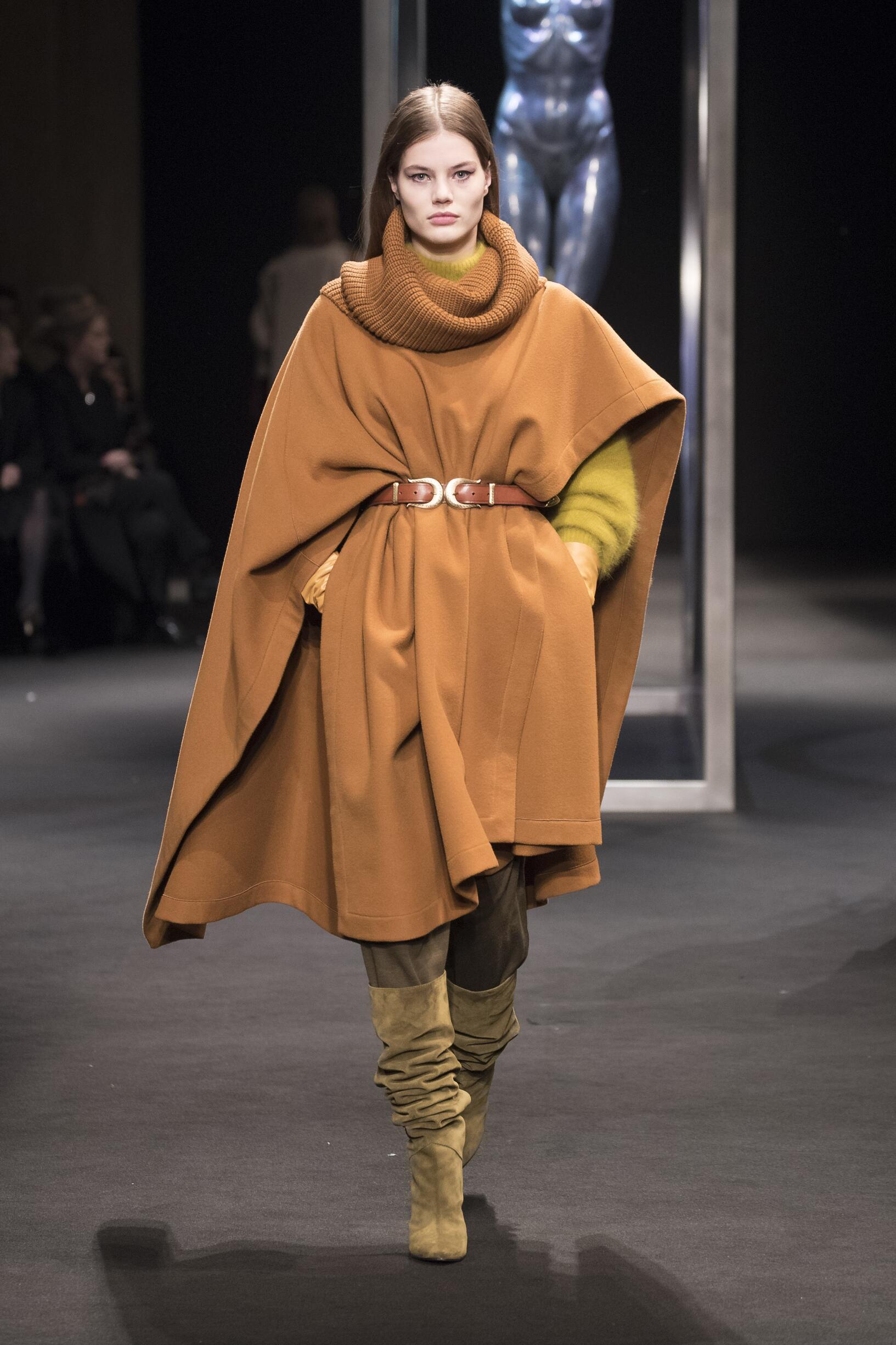 Alberta Ferretti Milan Fashion Week Womenswear