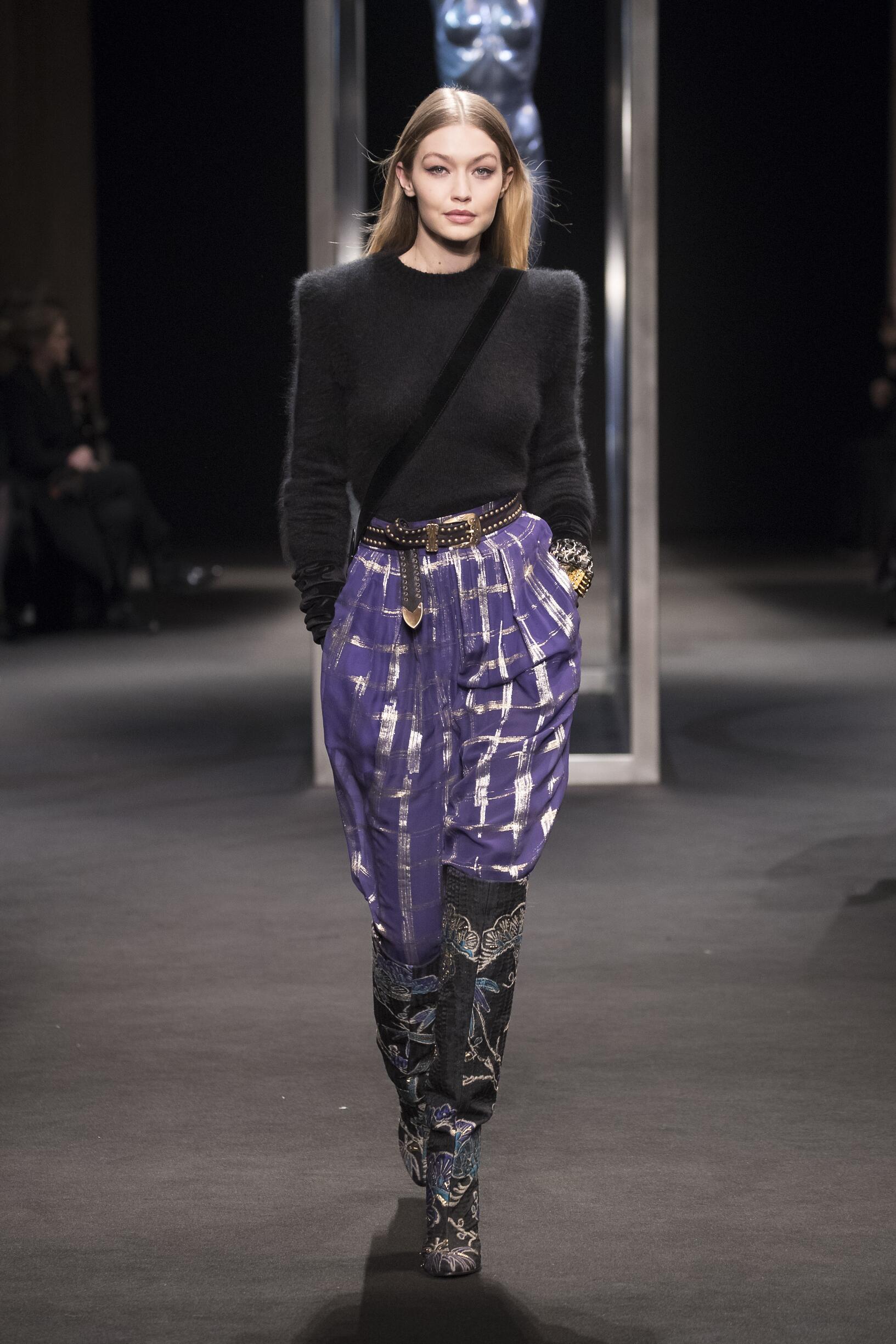 Alberta Ferretti Woman Style 2018