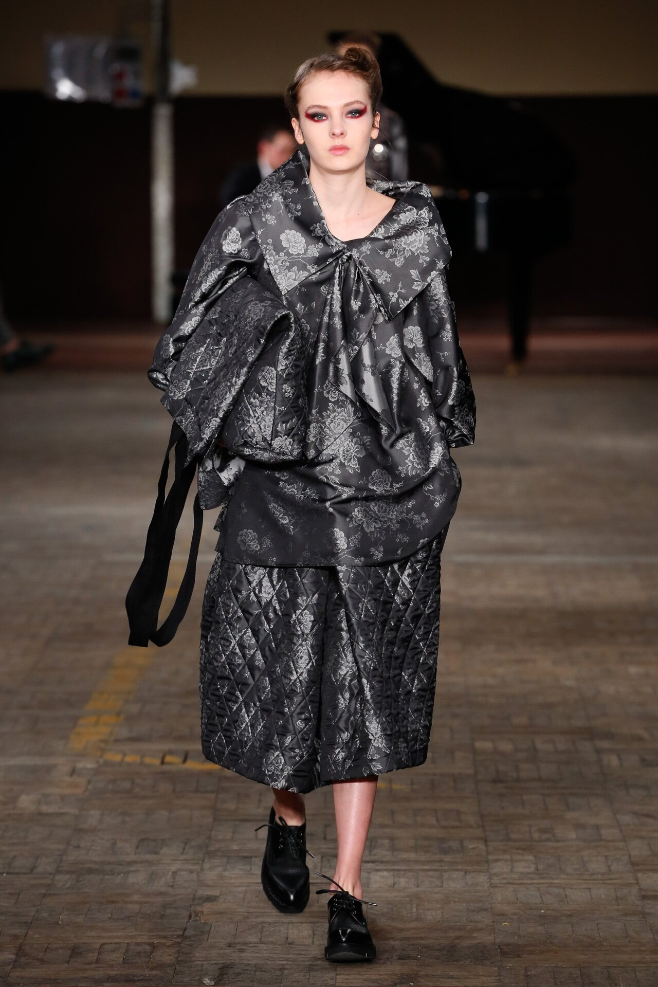Antonio Marras Fall Winter 2018-19 Fashion Show Look 31