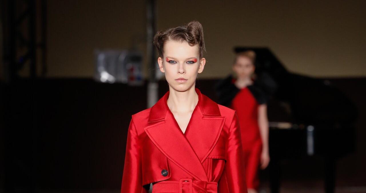 Antonio Marras Fall Winter 2018-19 Fashion Show