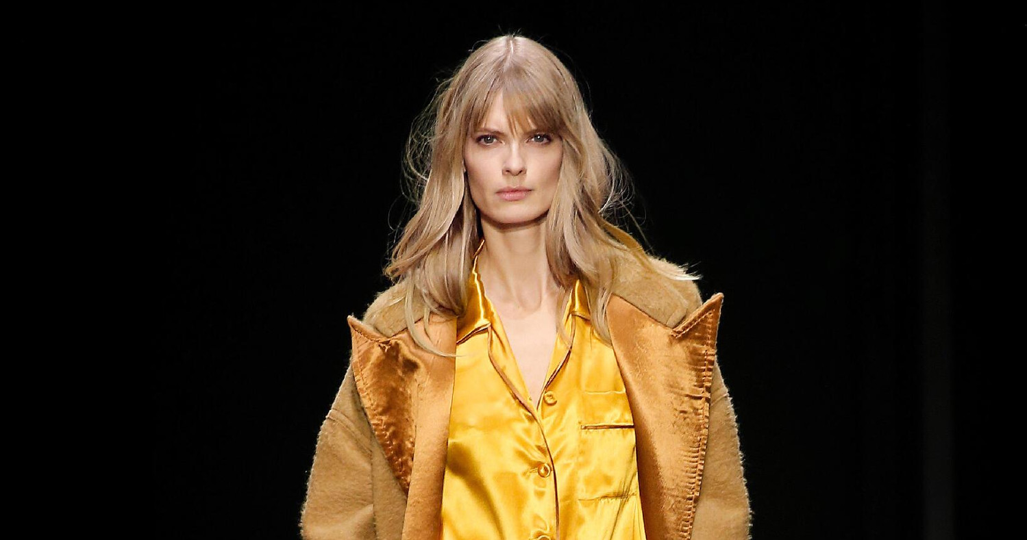 Bottega Veneta Fashion Show FW 2018 New-York