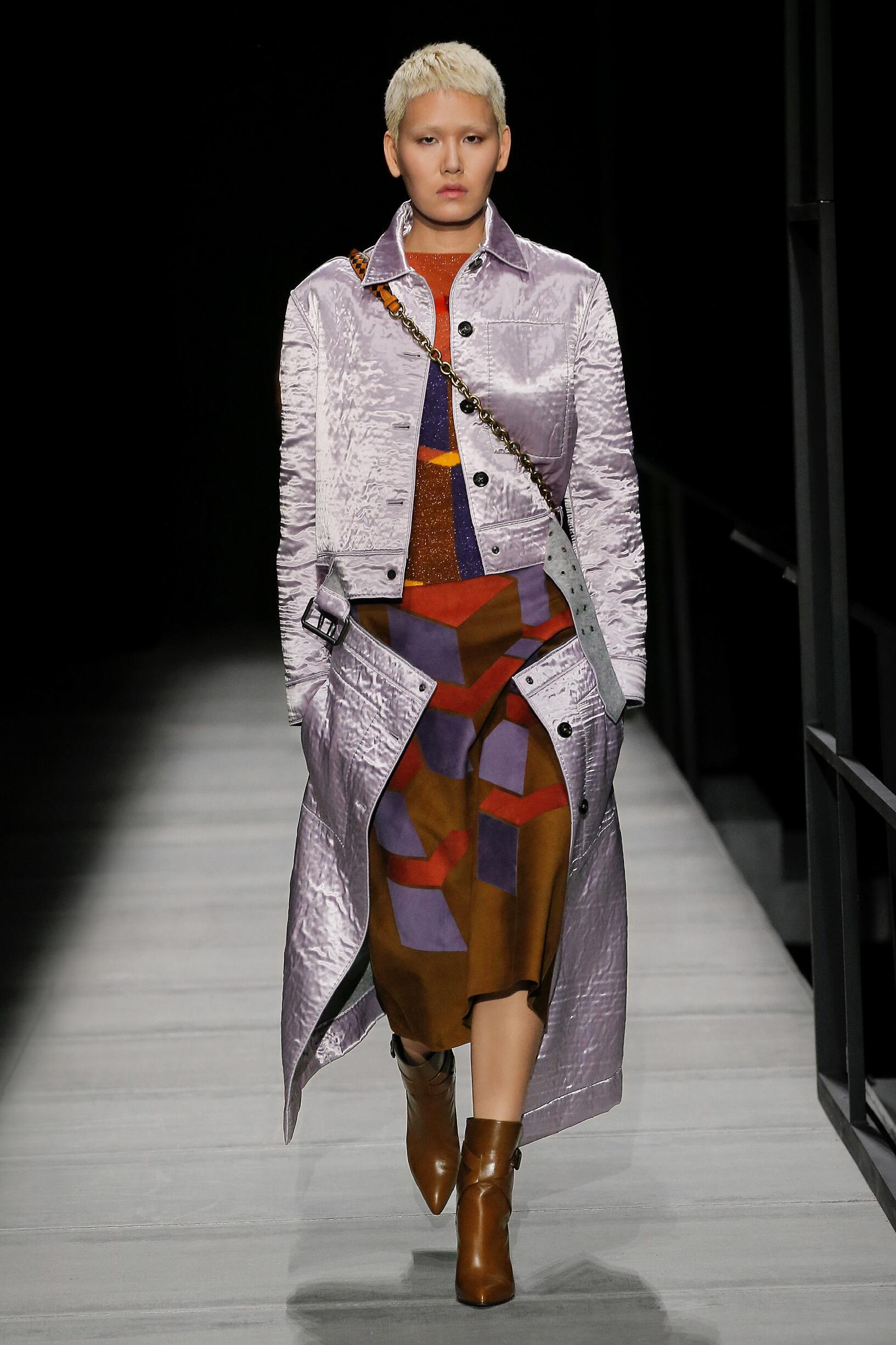 Bottega Veneta Woman Style 2018