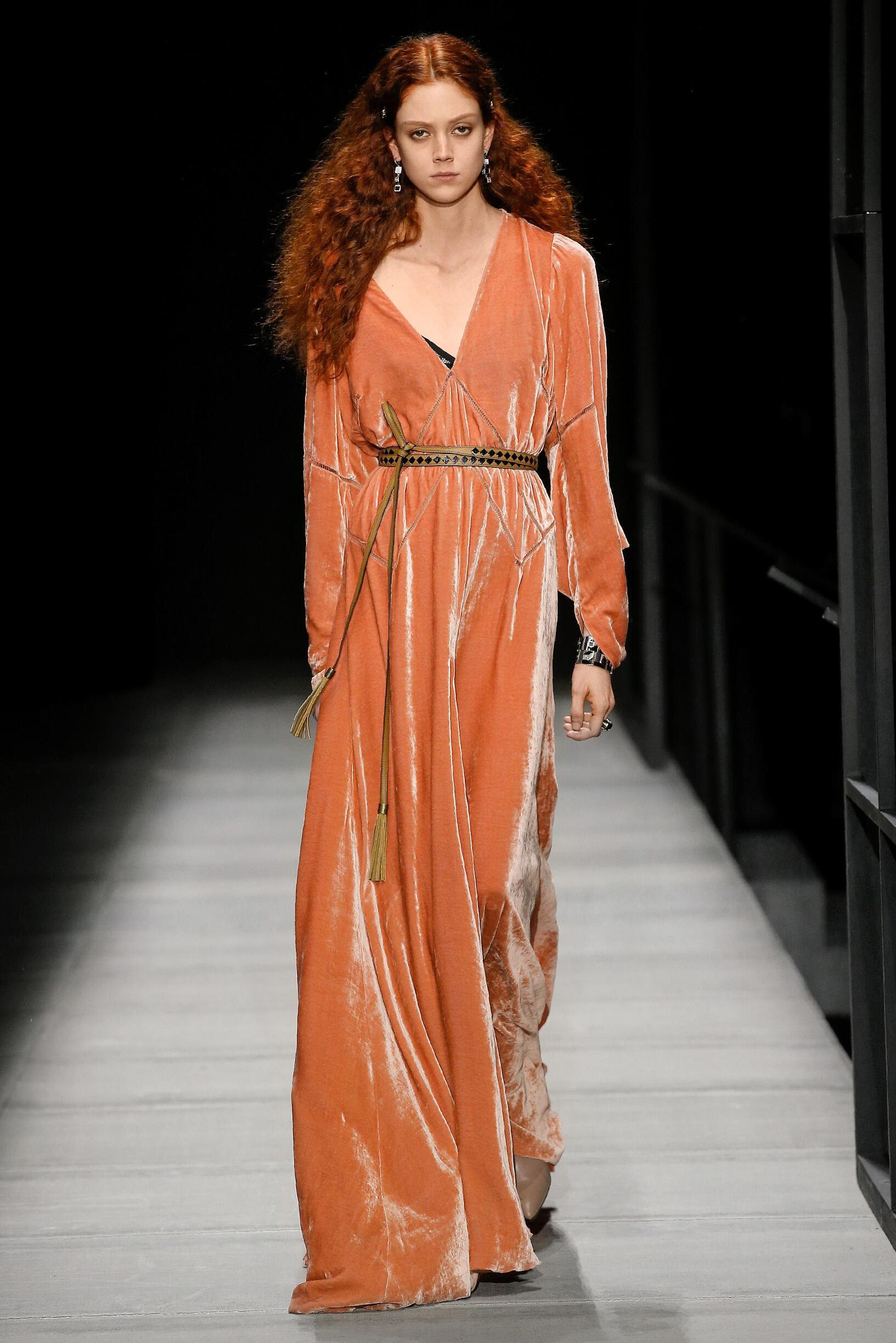 Bottega Veneta Women Fashion Show