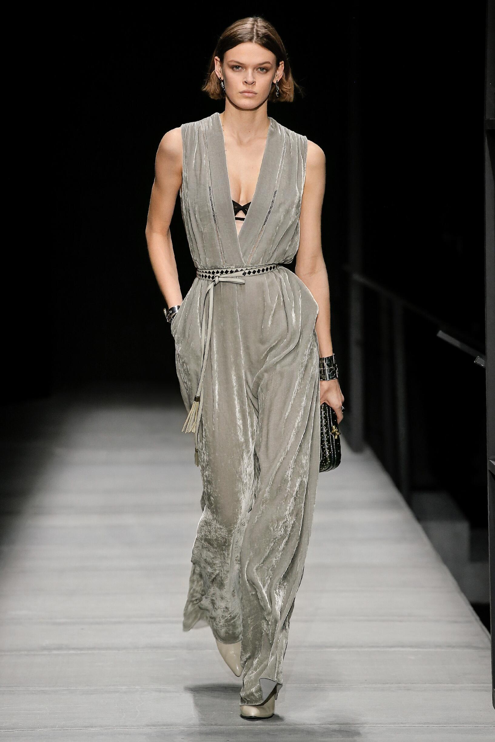 Bottega Veneta Womenswear 2018-2019