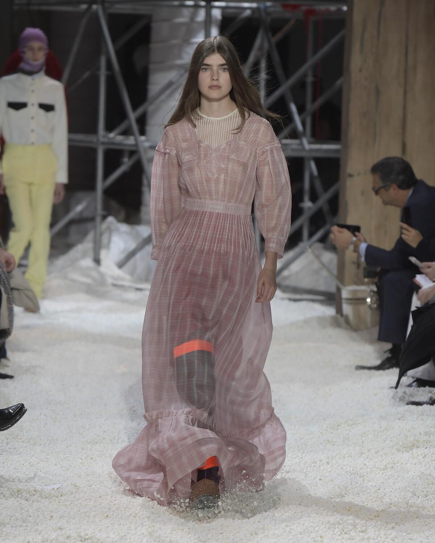 Calvin Klein 205W39NYC 2018-2019