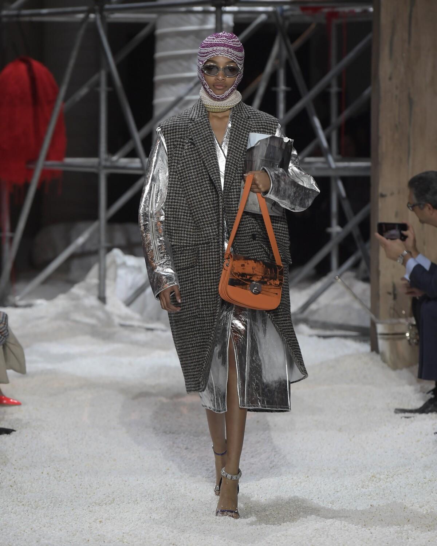Calvin Klein 205W39NYC New York Fashion Week Womenswear