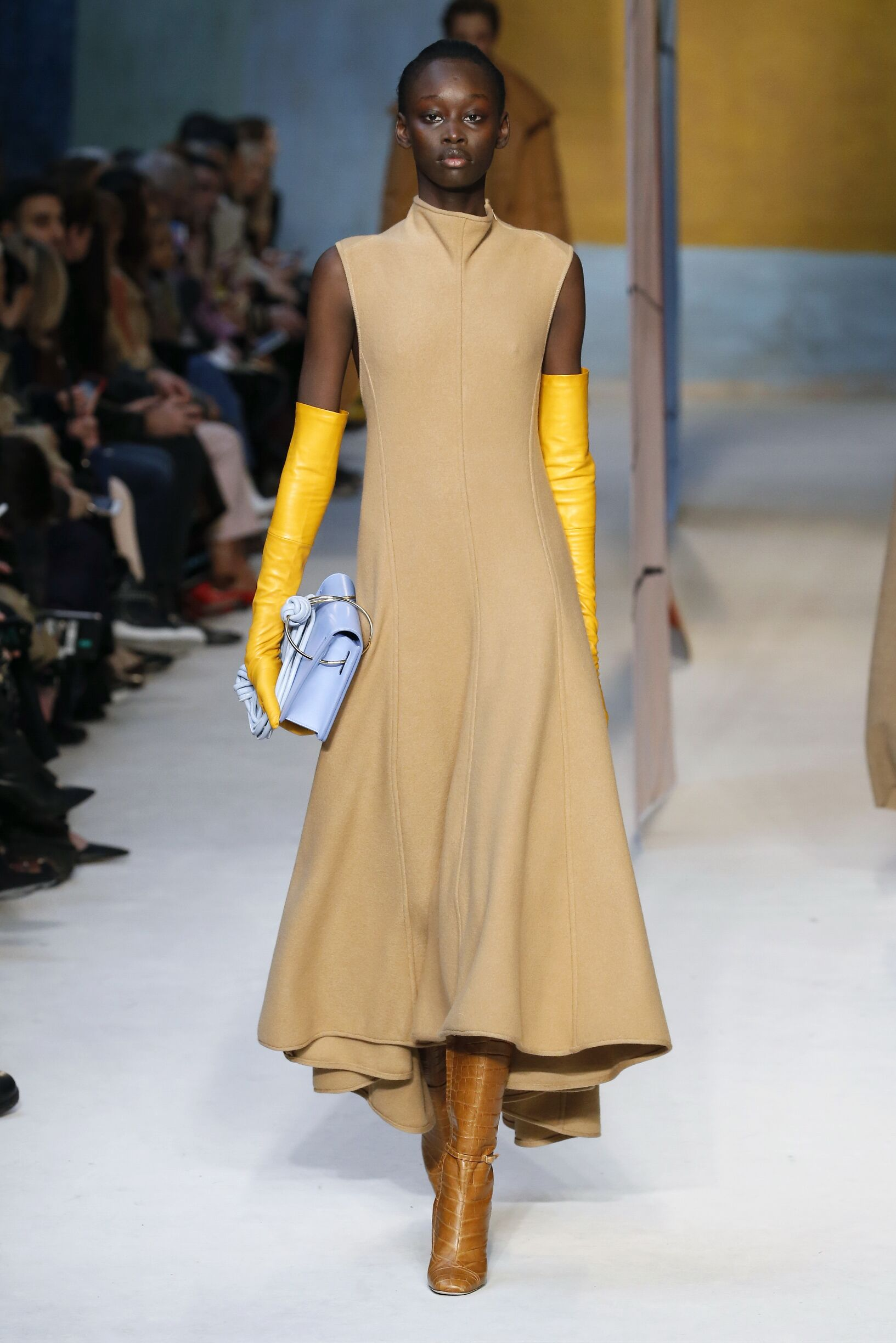 Catwalk Roksanda Winter 2018