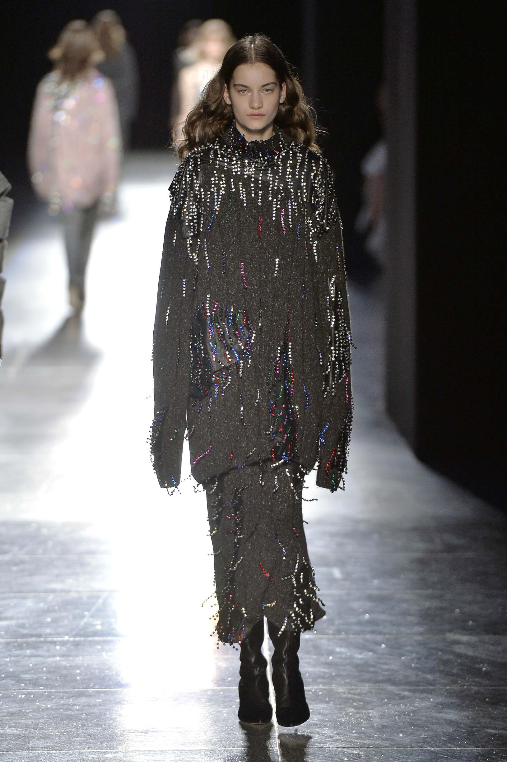 Christopher Kane London Fashion Week Womenswear