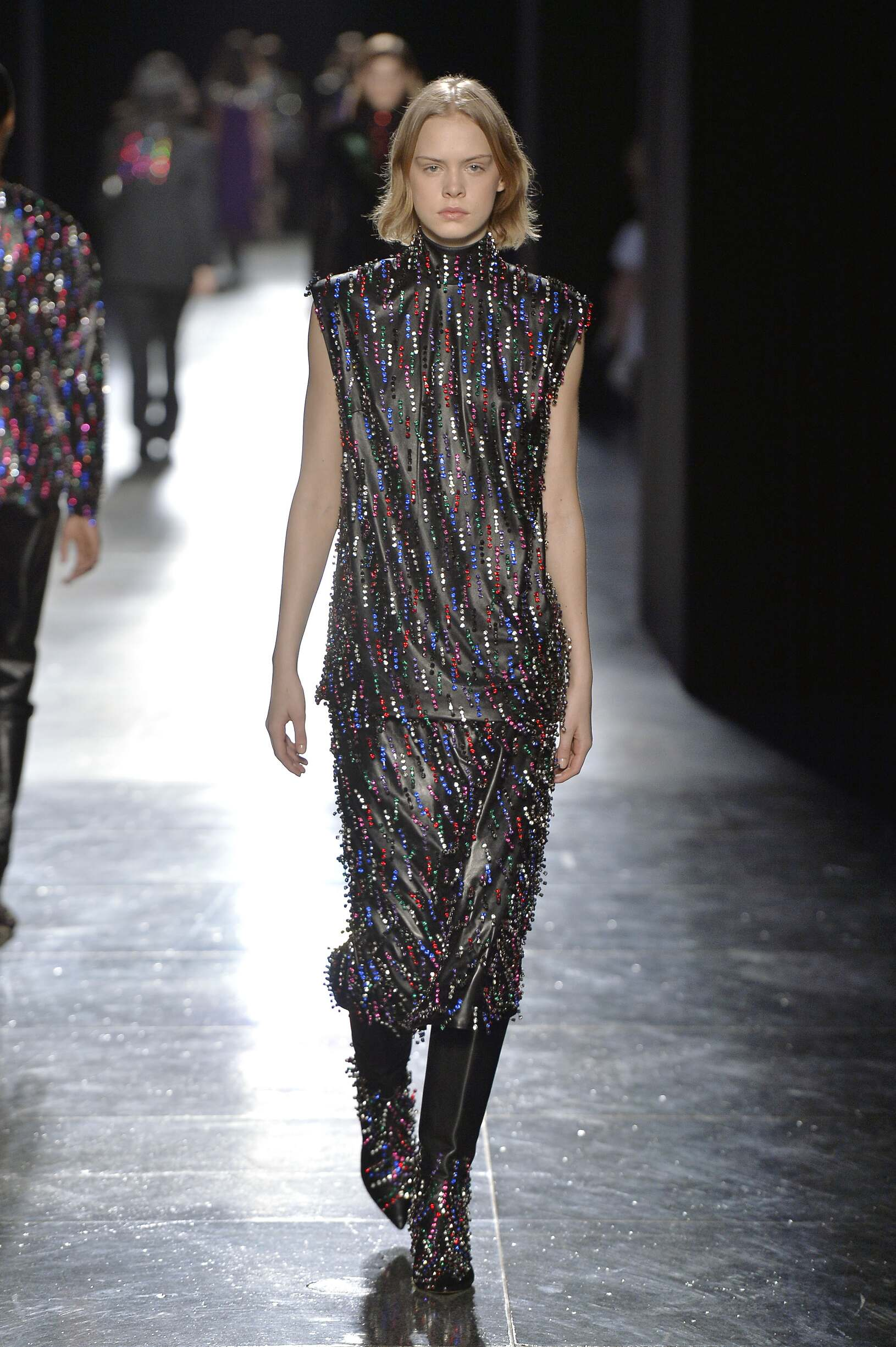 Christopher Kane Woman Style