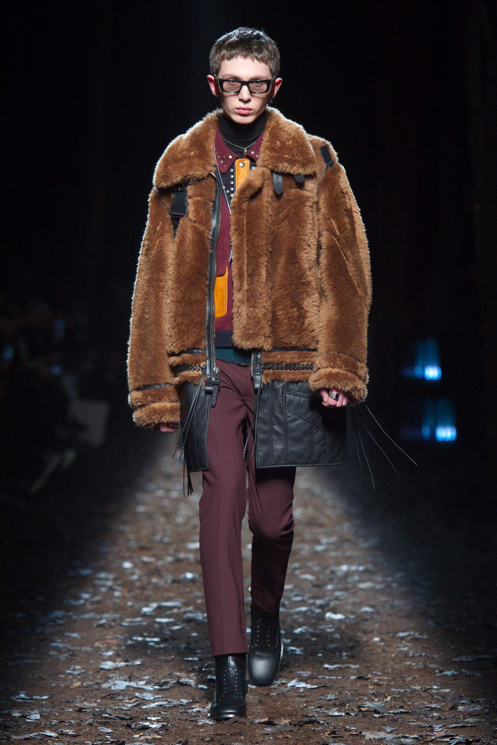 Coach 1941 Man Fall Winter 2018