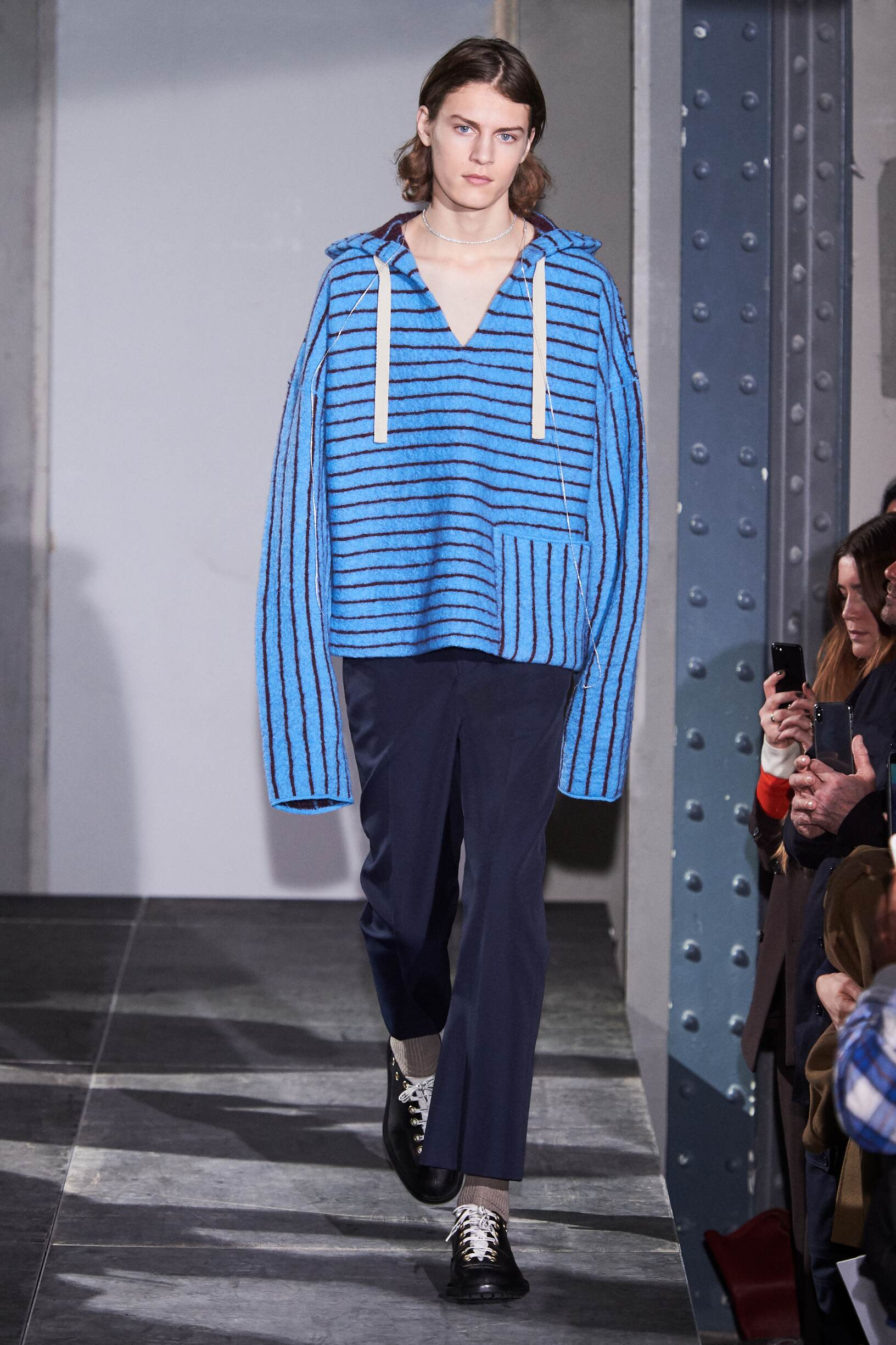 FW 2018-19 Acne Studios Fashion Show