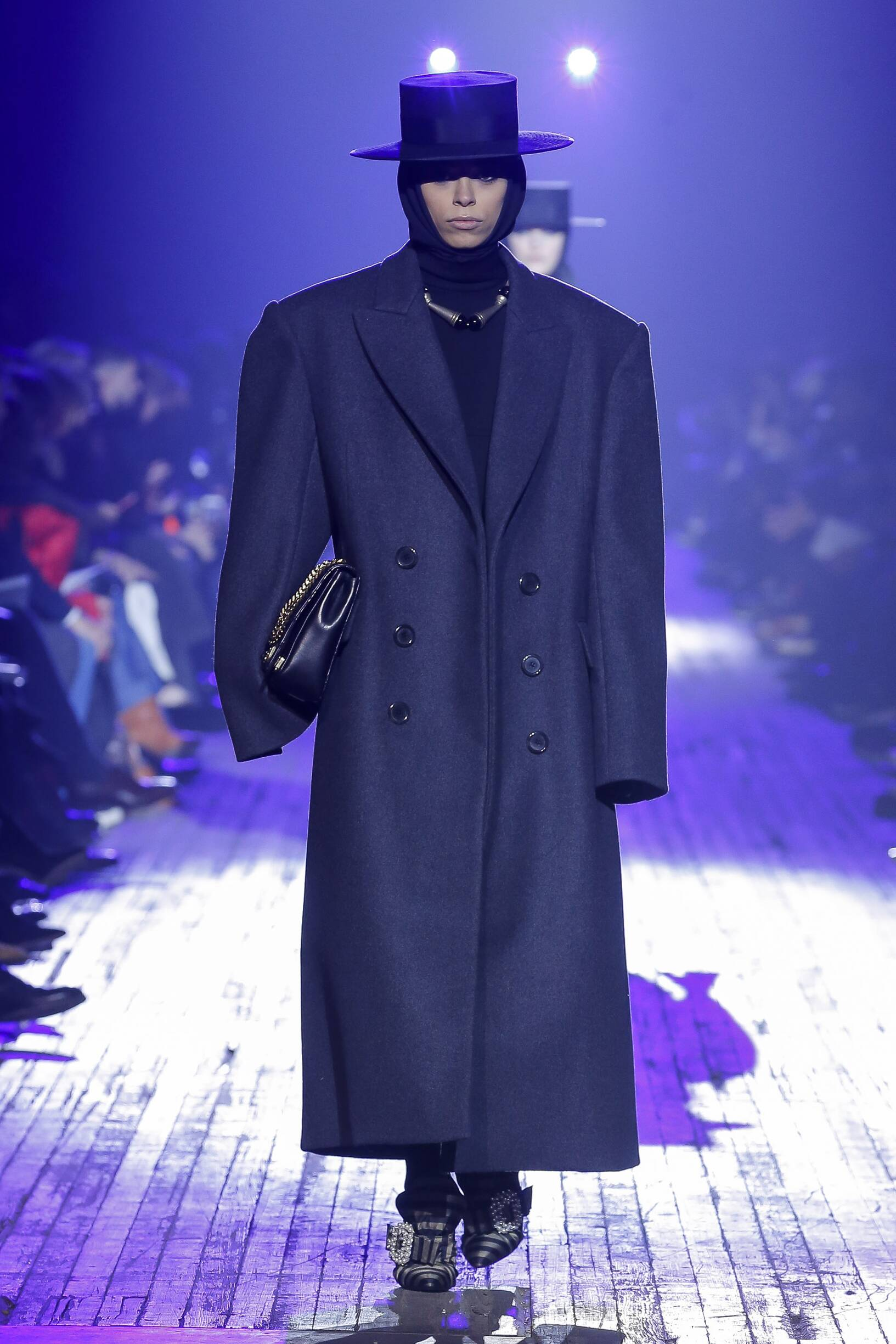 FW 2018-19 Marc Jacobs Fashion Show New York