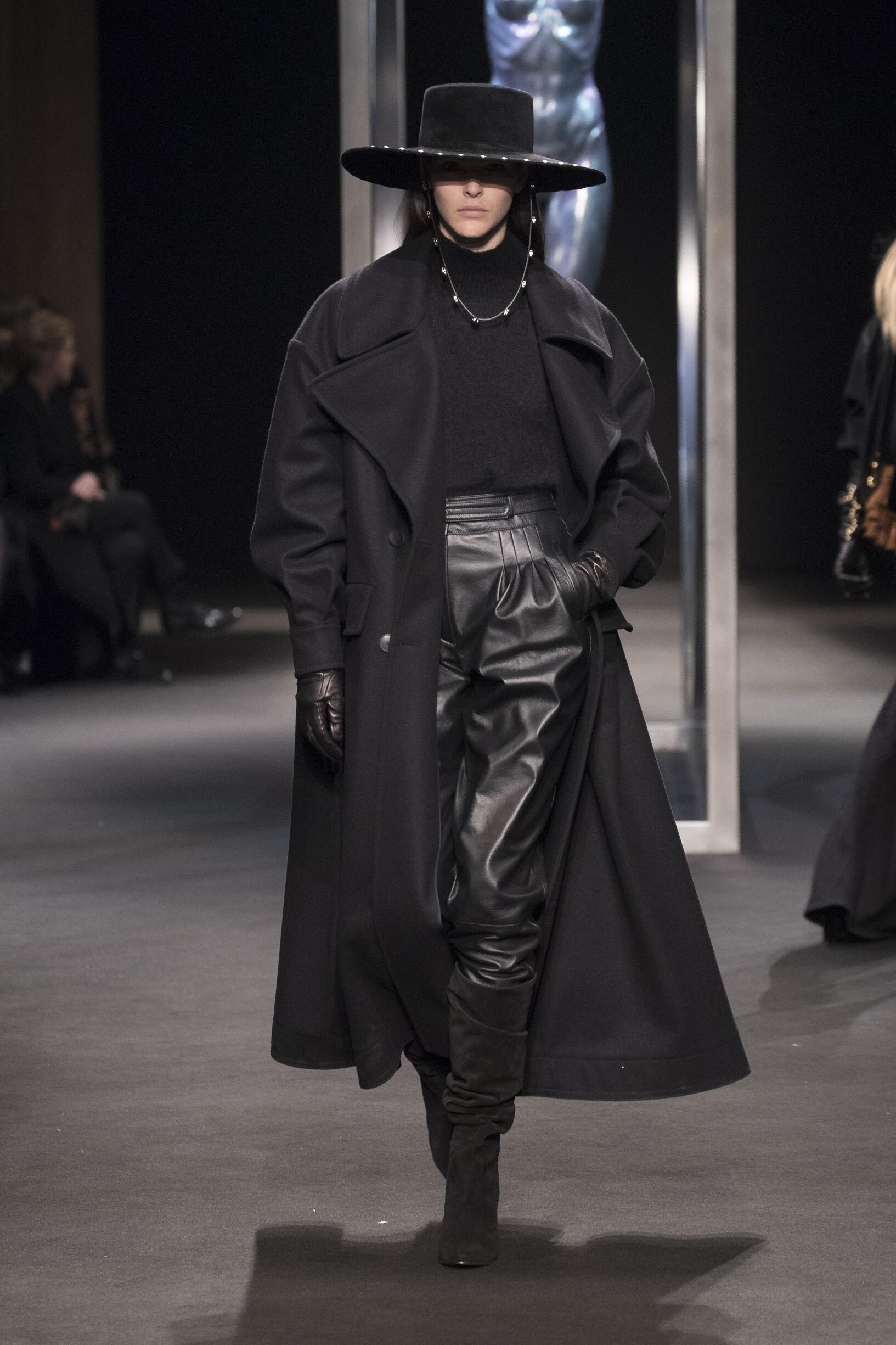Fall 2018-19 Womenswear Alberta Ferretti