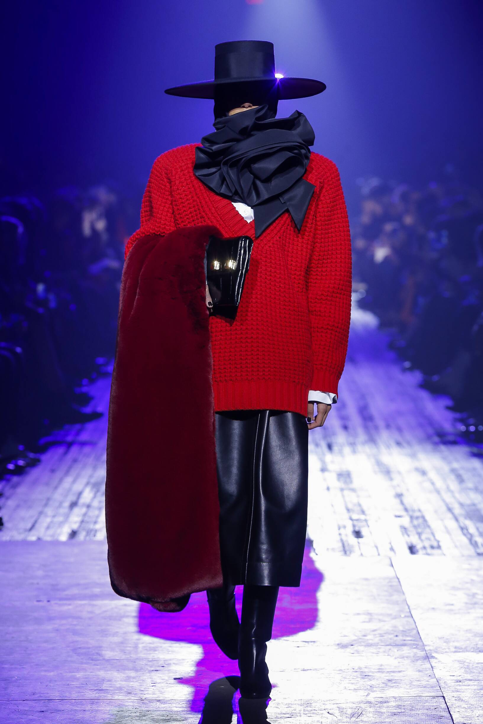 Fall 2018-19 Womenswear Marc Jacobs