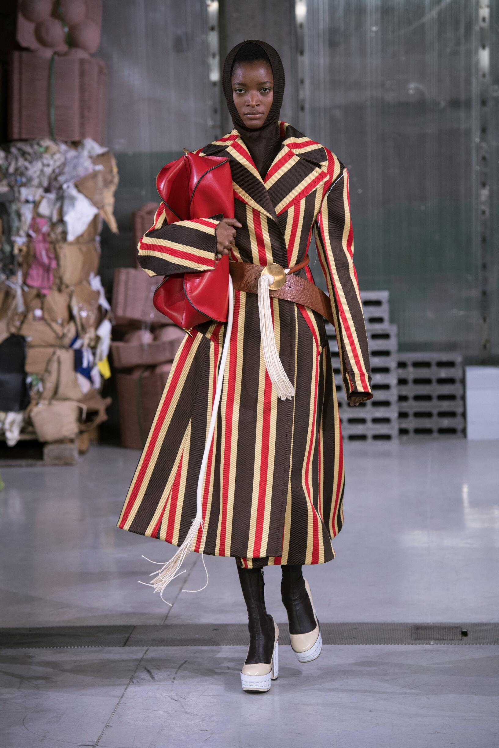 Fall 2018-19 Womenswear Marni