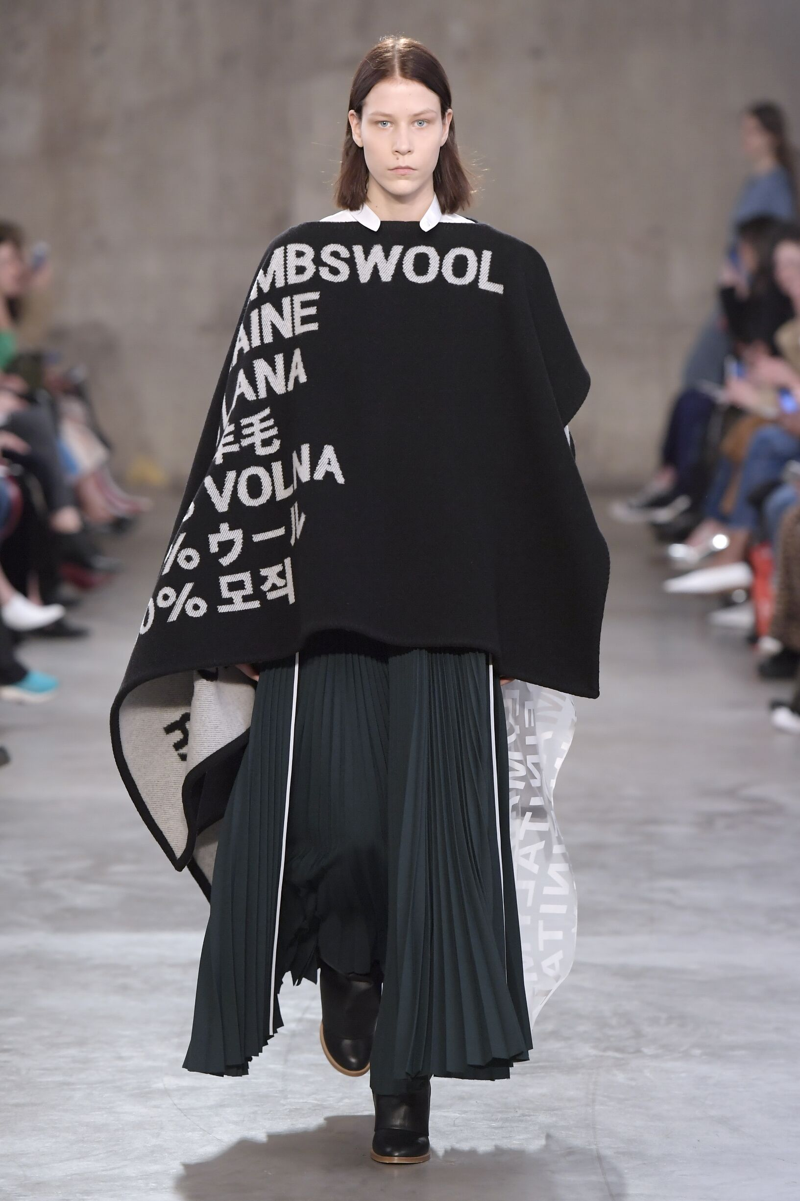 Fall 2018-19 Womenswear Ports 1961