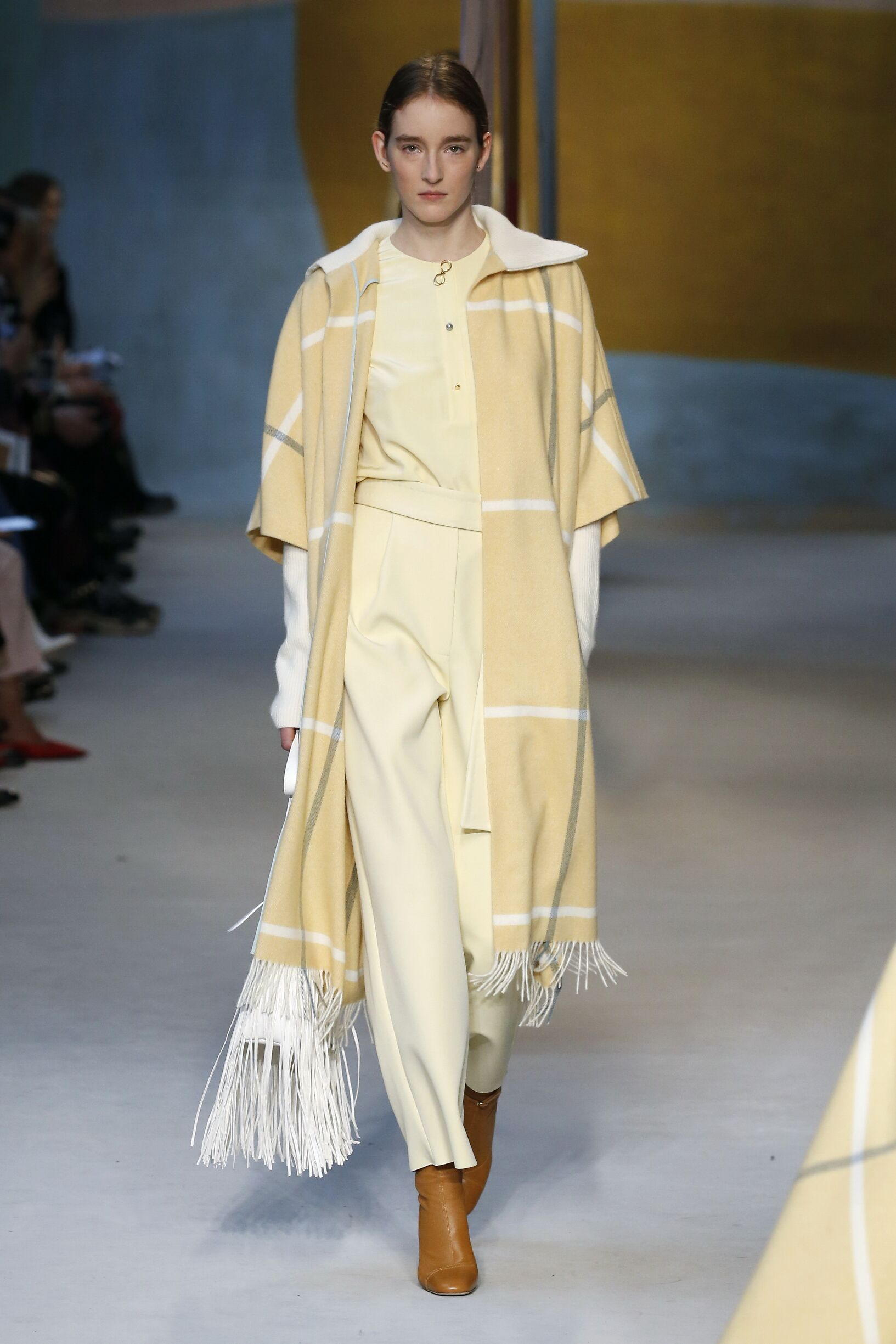 Fall 2018-19 Womenswear Roksanda