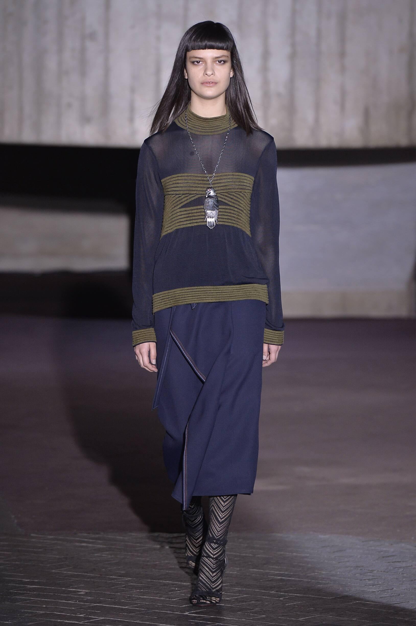 Fall 2018-19 Womenswear Roland Mouret