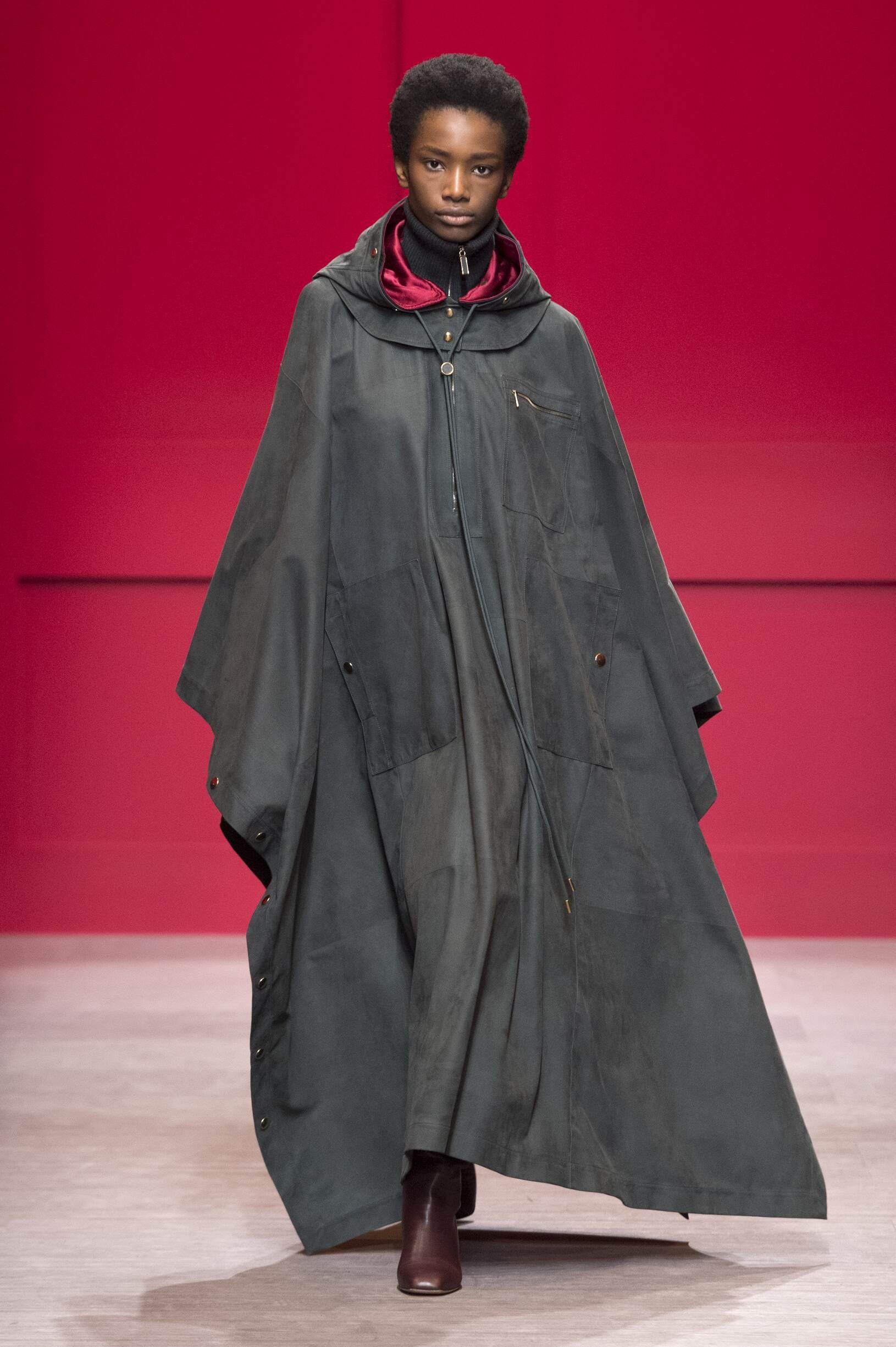 Fall 2018-19 Womenswear Salvatore Ferragamo