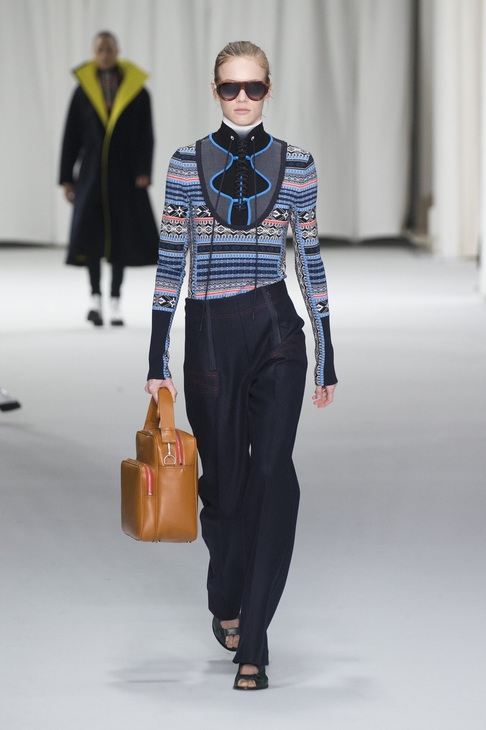 Fall 2018-19 Womenswear Sportmax