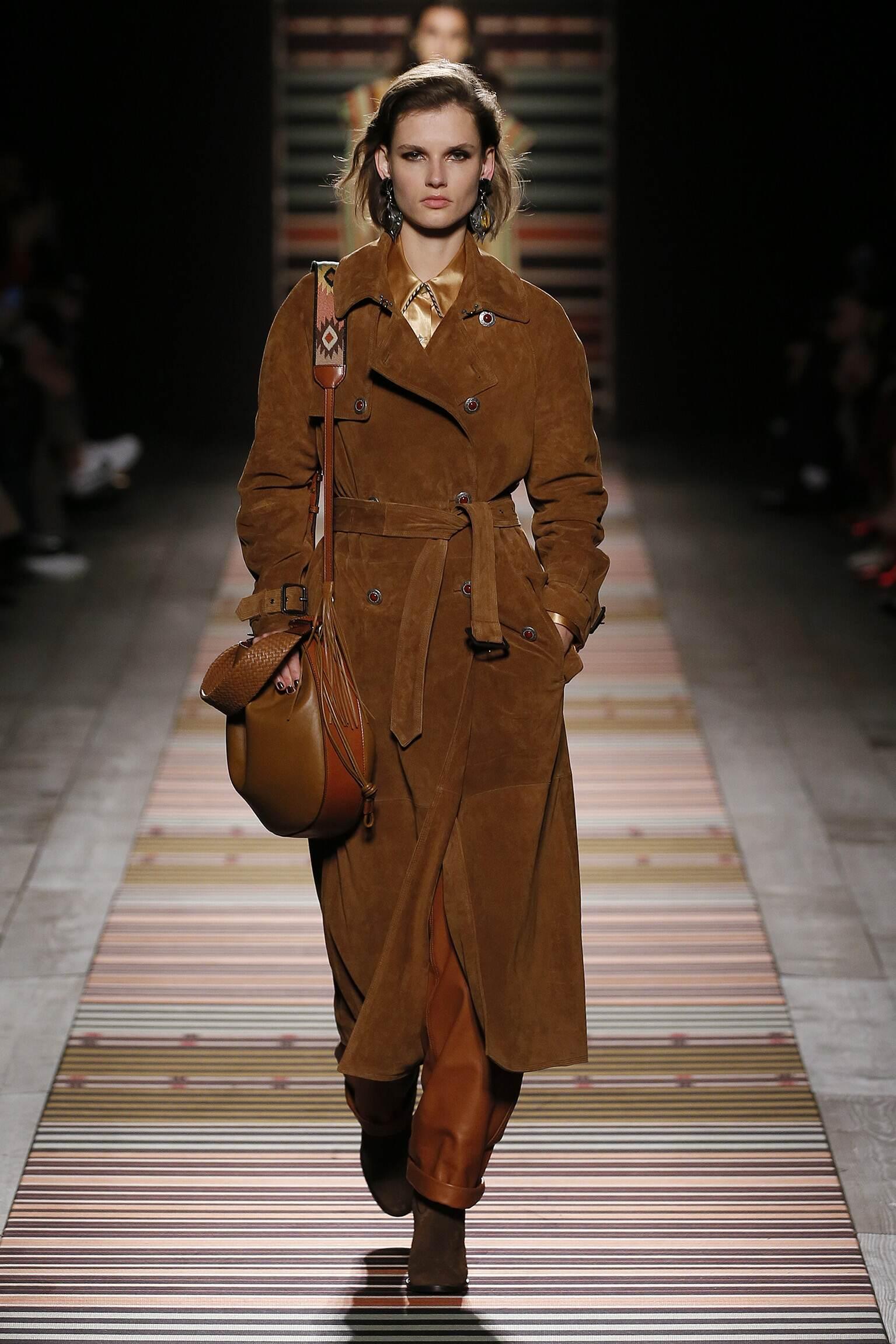 Fall Fashion 2018-19 Etro