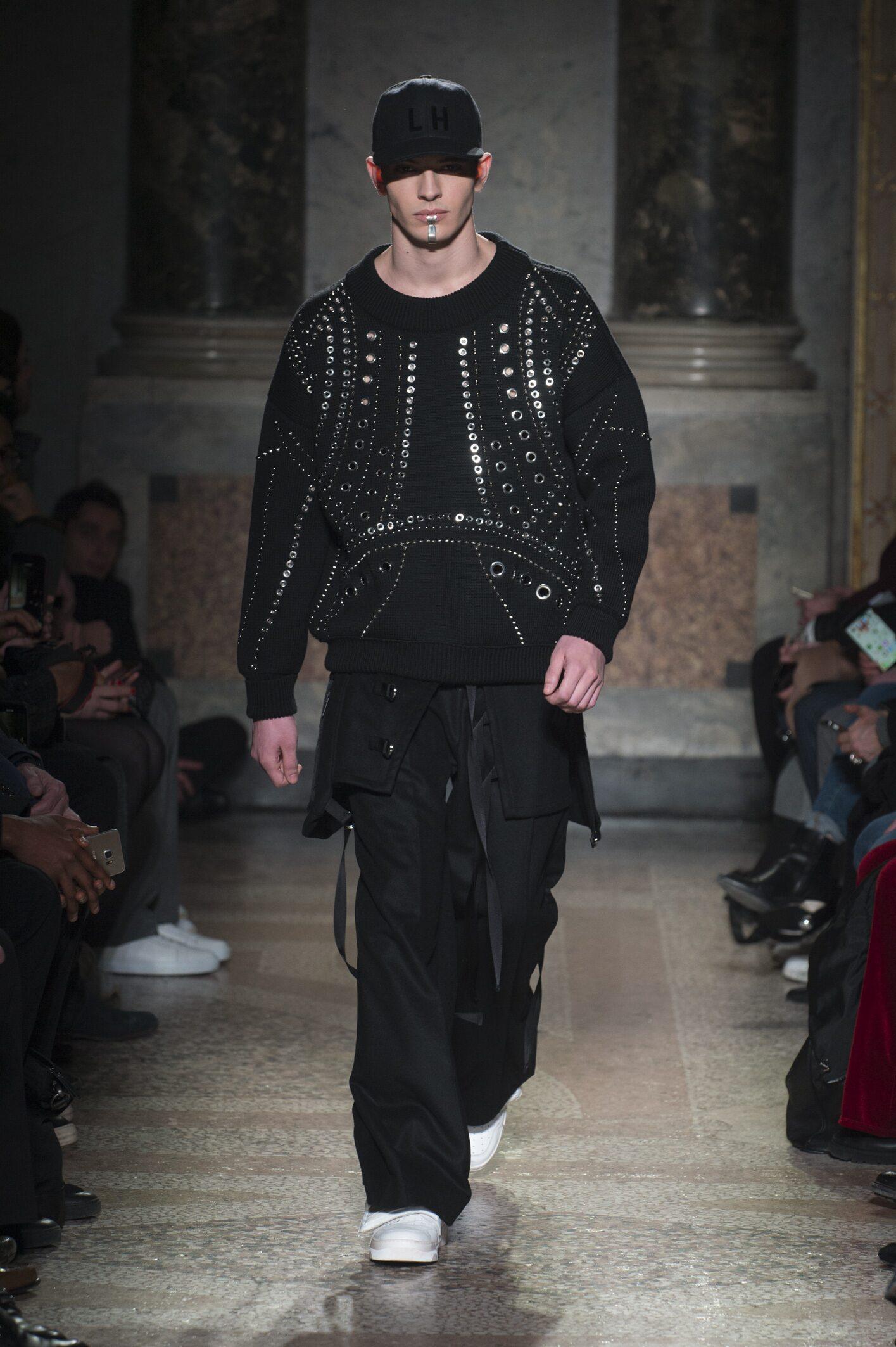 Fall Fashion 2018-19 Les Hommes