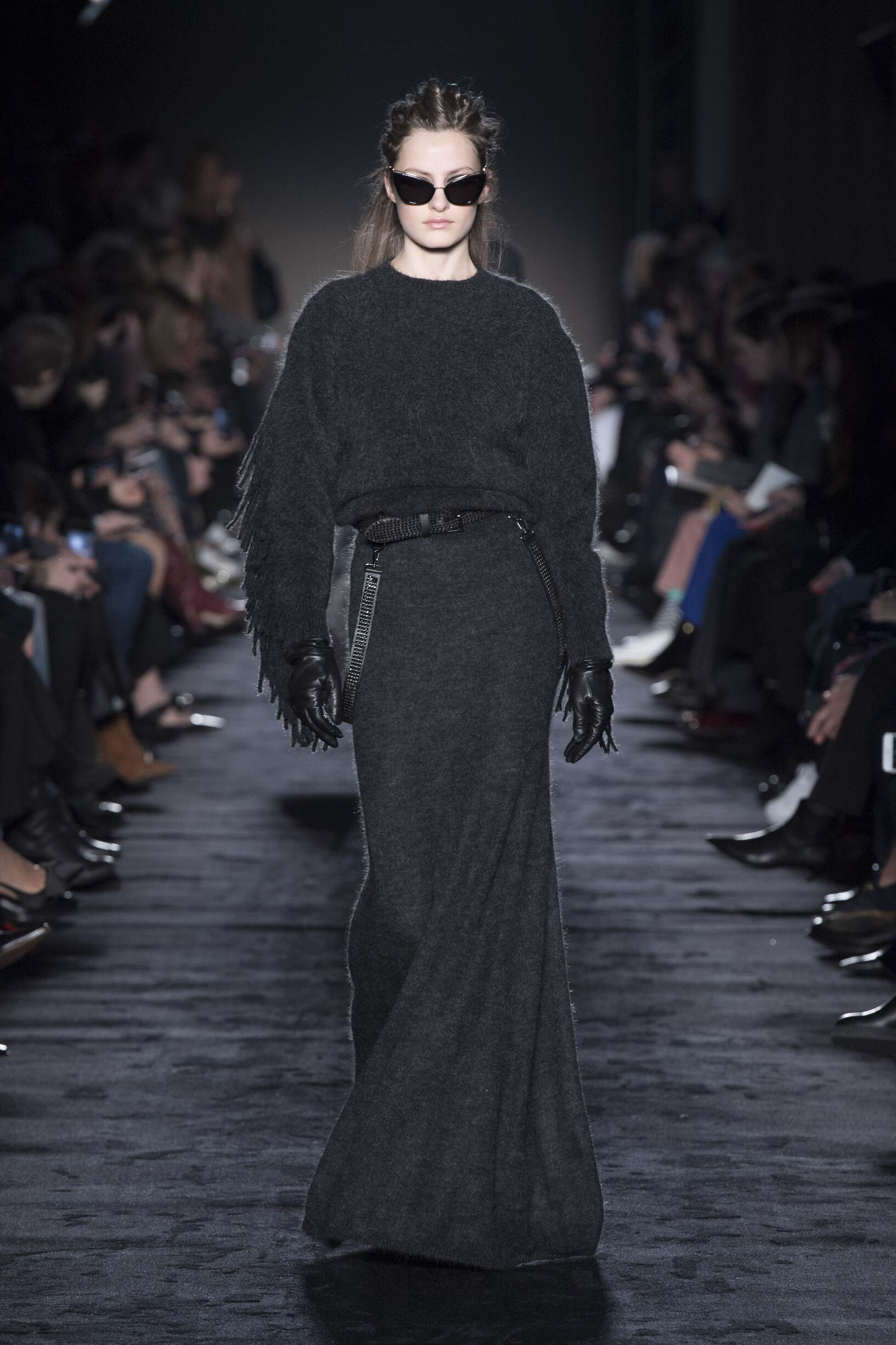 Fall Fashion 2018-19 Max Mara