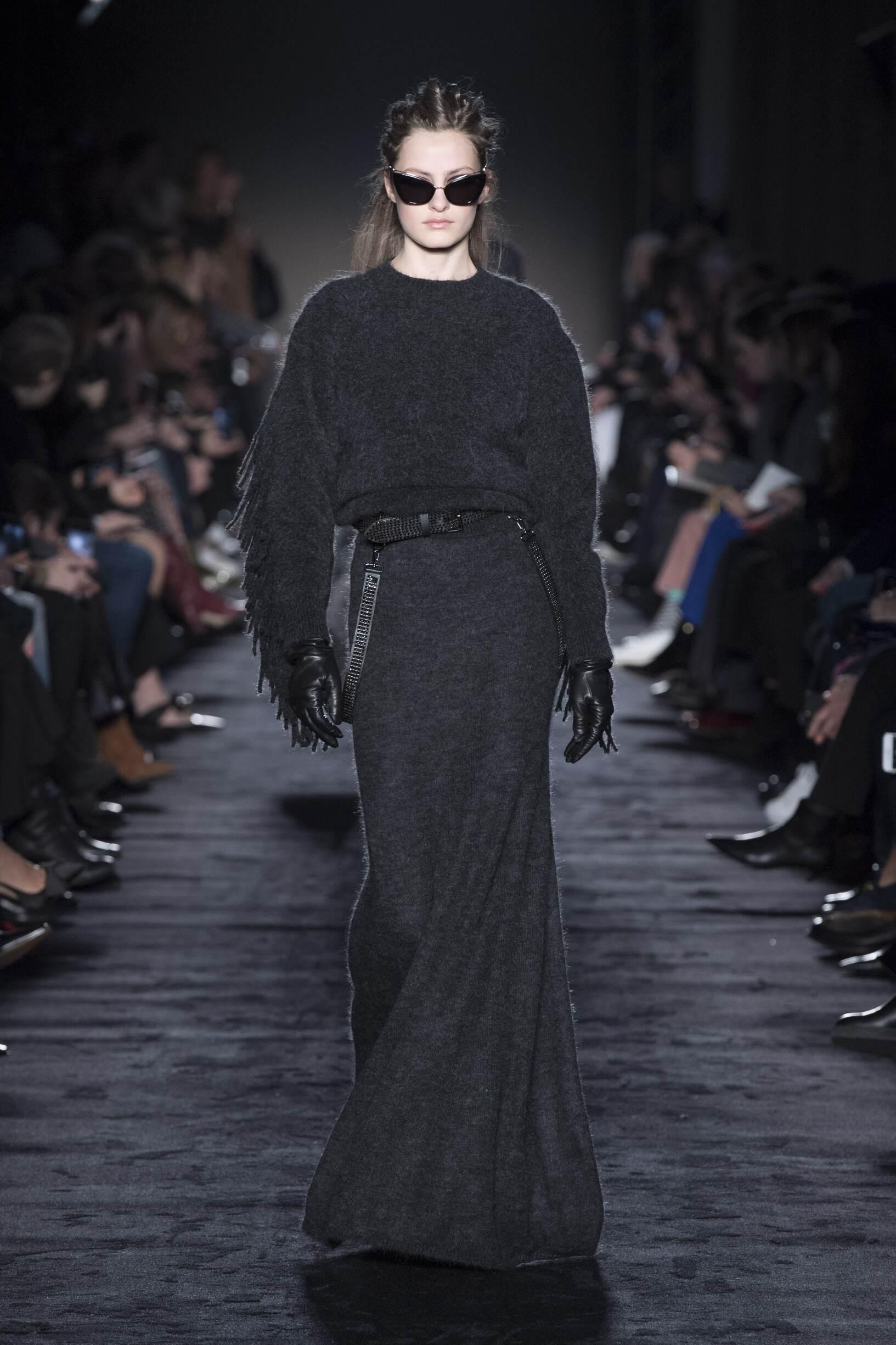 Fall Fashion 2018-19 Max Mara