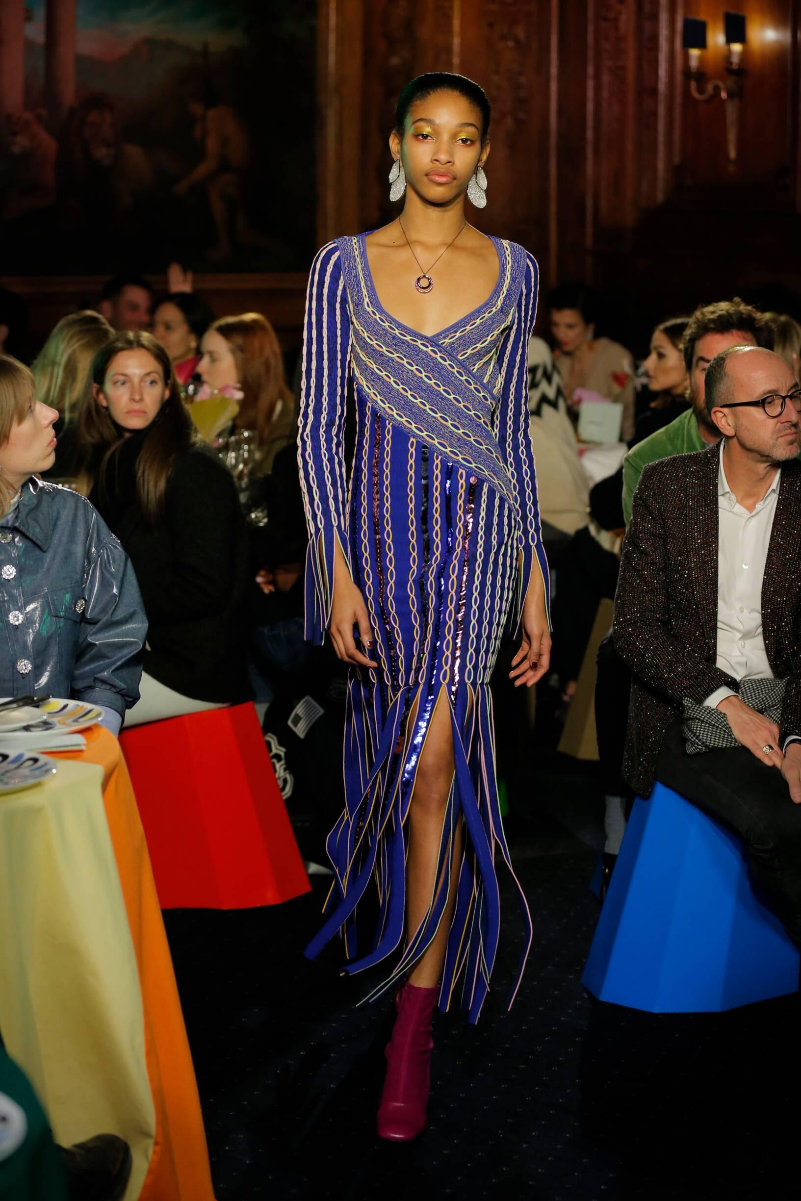 Fall Fashion 2018-19 Peter Pilotto