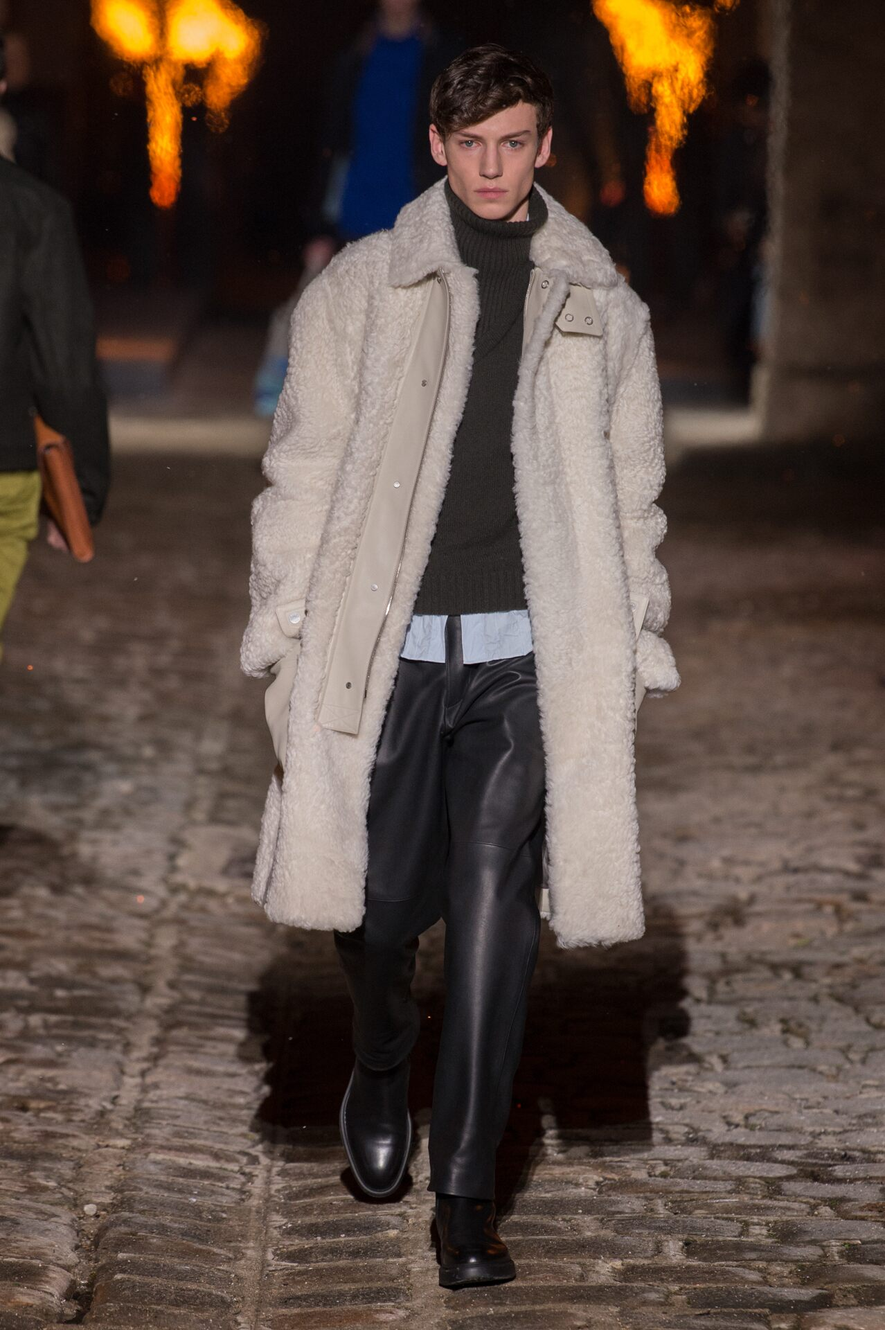 Fall Fashion Man Trends 2018 Hermès