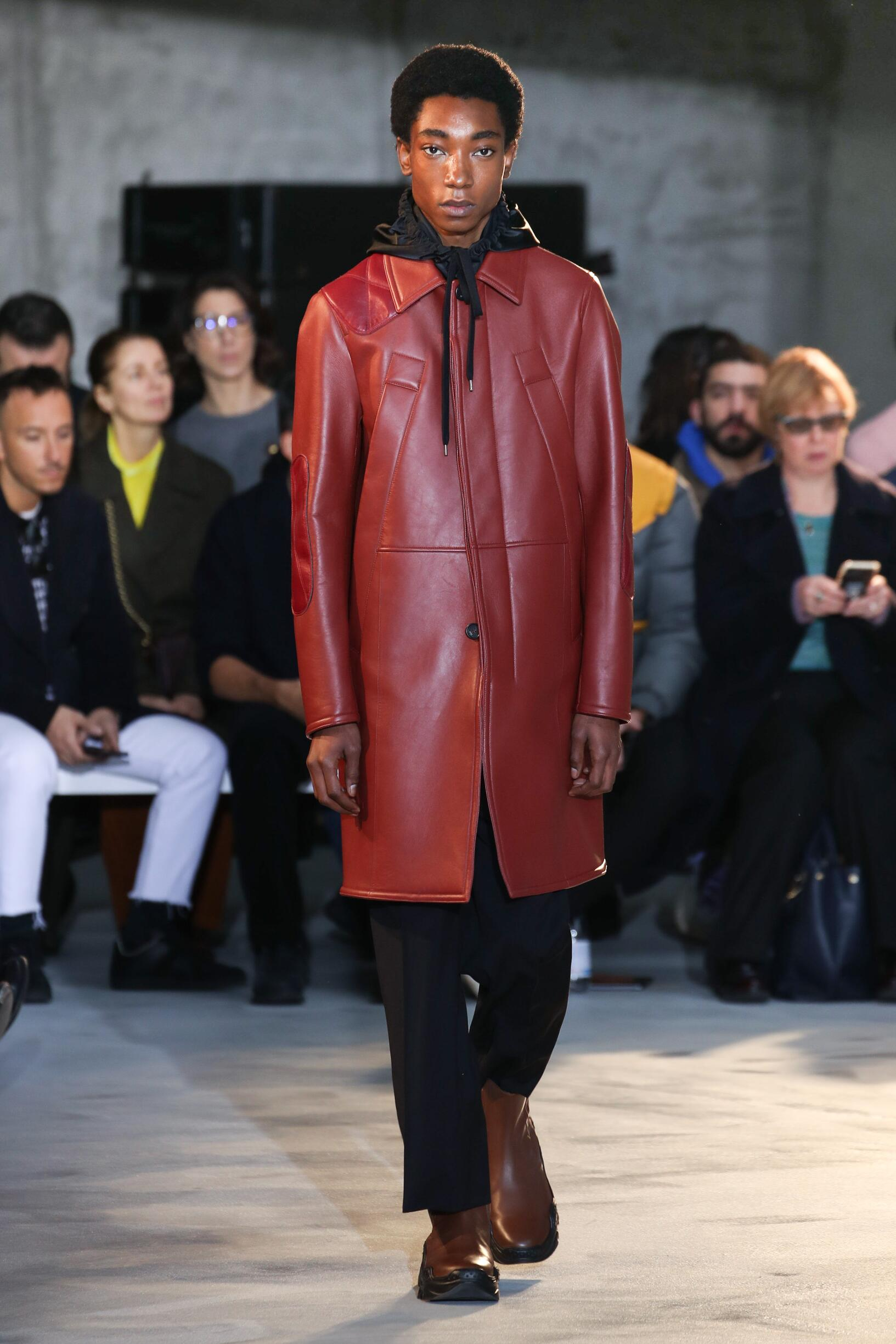 Fall Fashion Man Trends 2018 N°21
