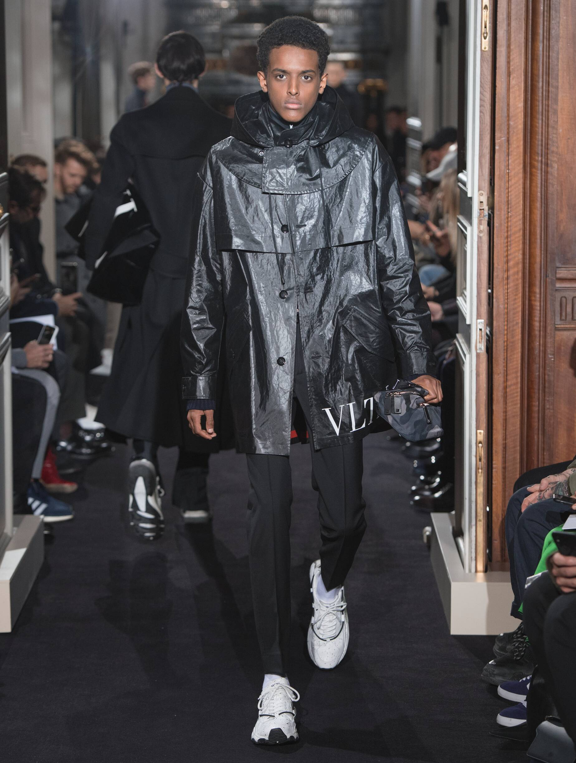 Fall Fashion Man Trends 2018 Valentino