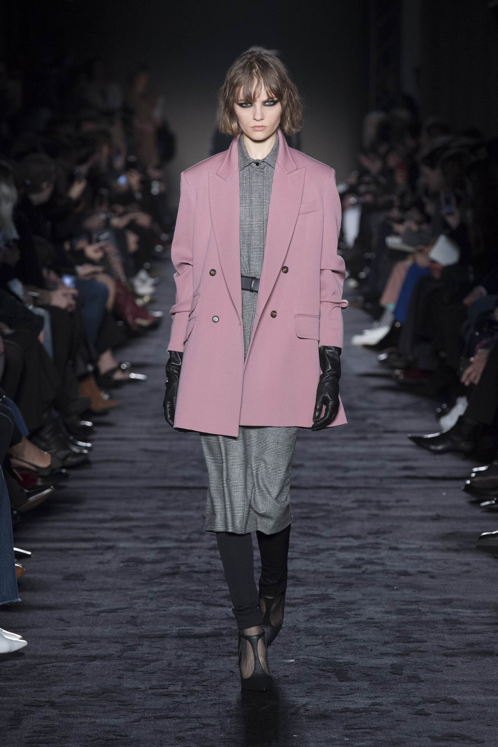 Fall Fashion Woman Trends 2018 Max Mara