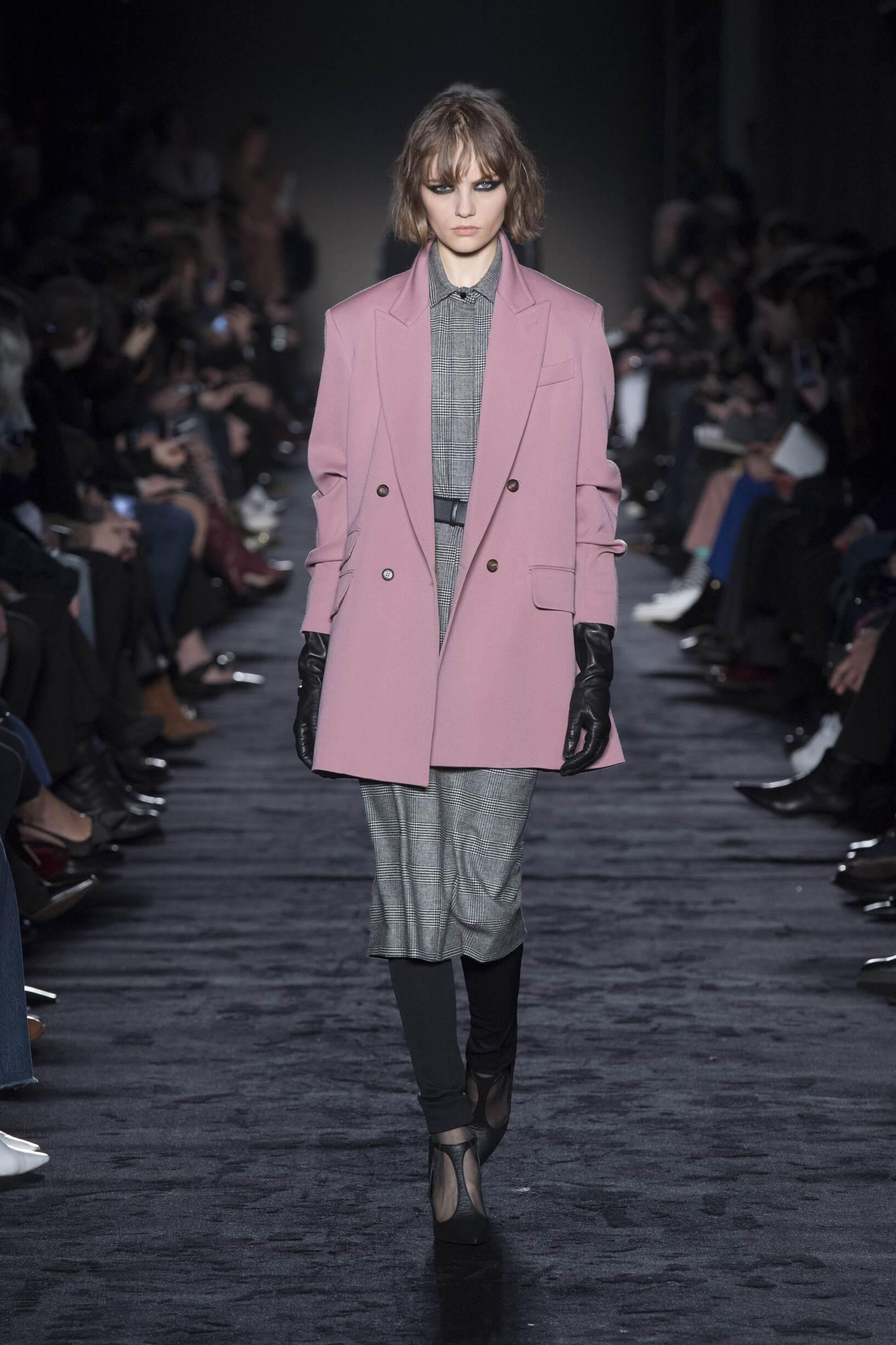 Fall Fashion Woman Trends 2018 Max Mara