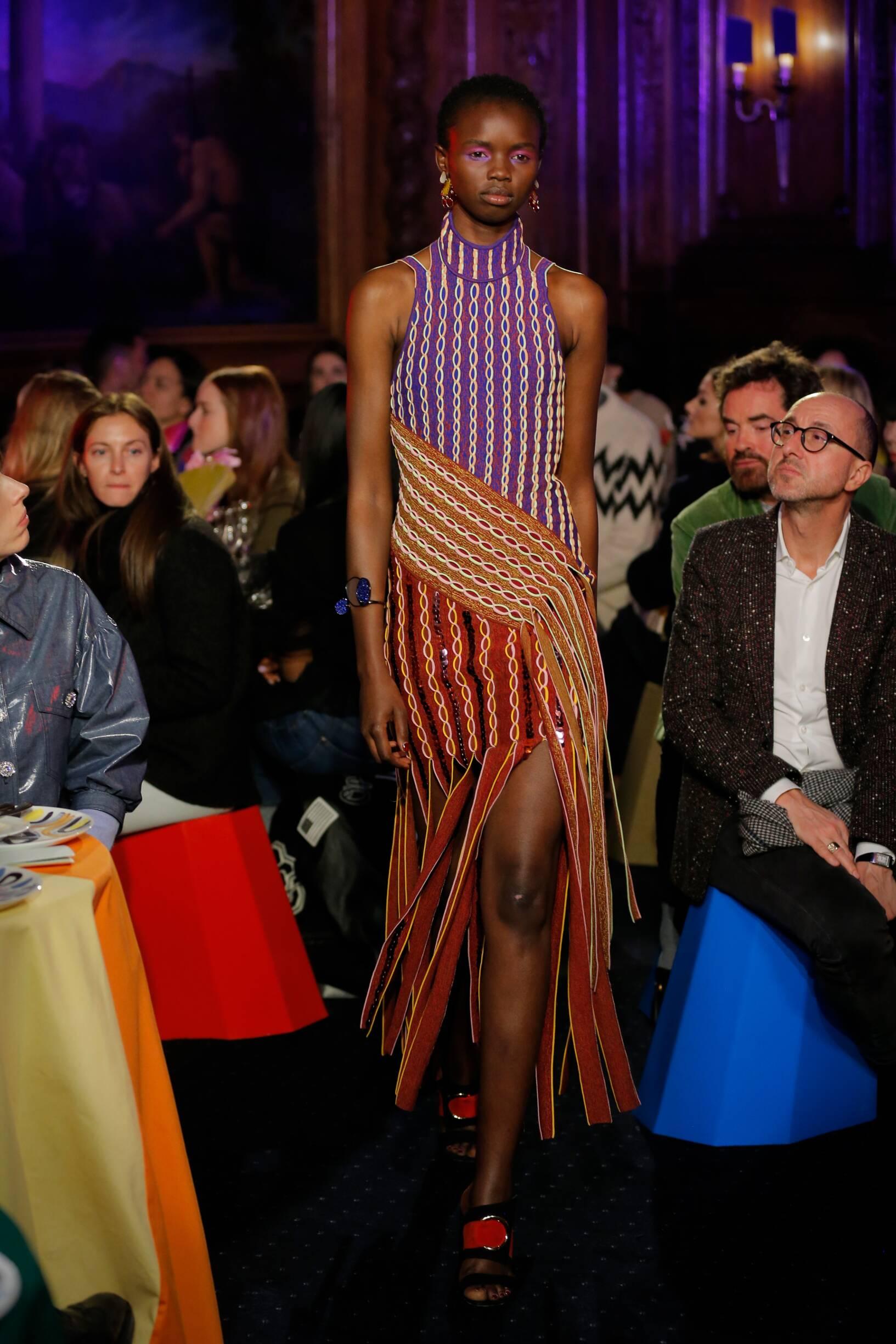 Fall Fashion Woman Trends 2018 Peter Pilotto