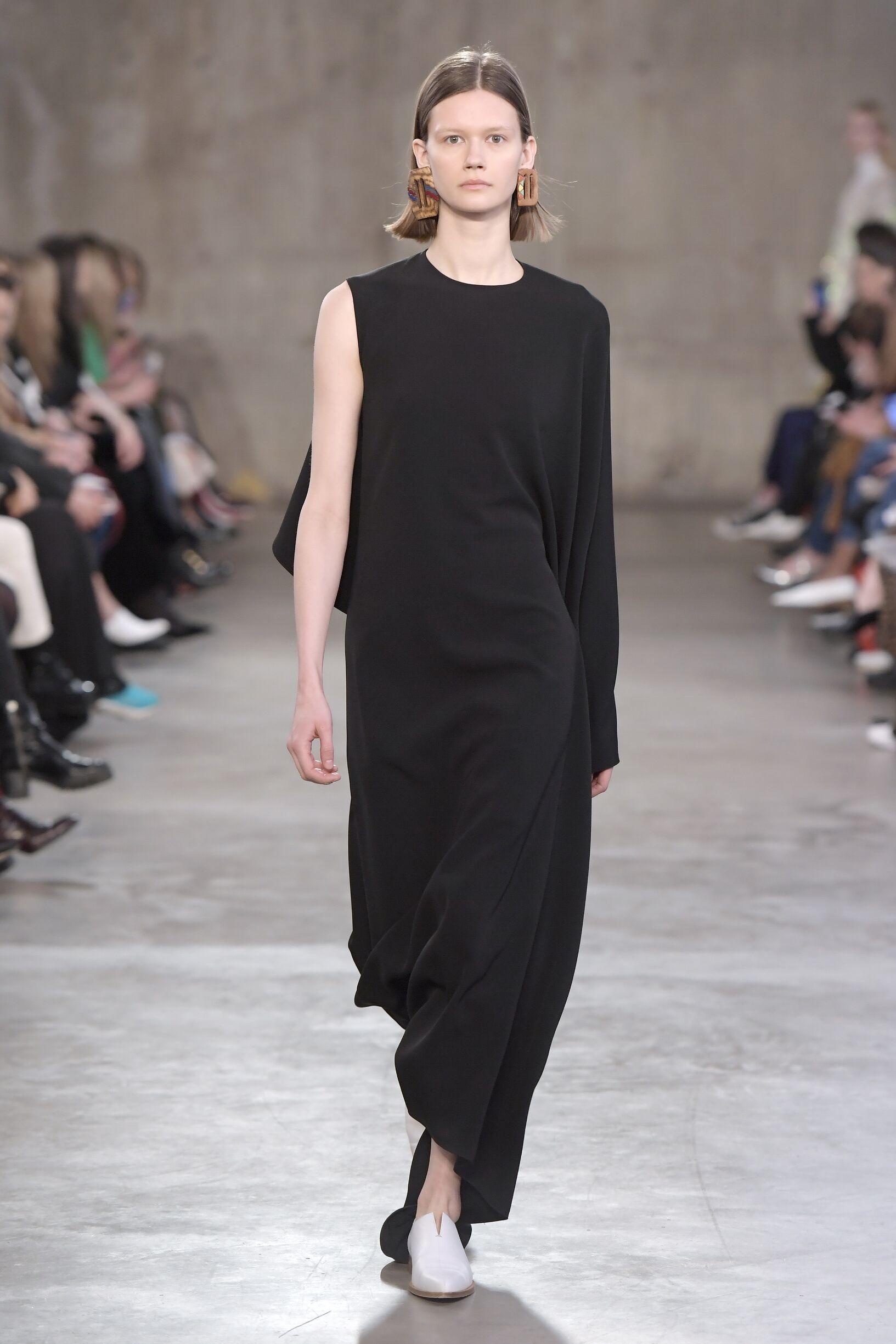 Fall Fashion Woman Trends 2018 Ports 1961