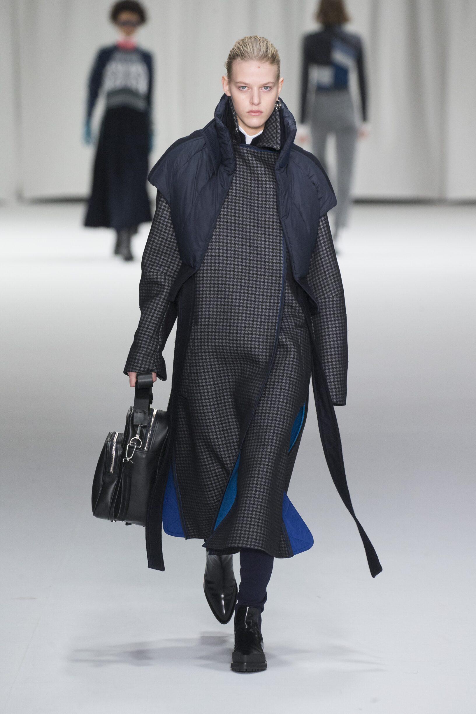 Fall Fashion Woman Trends 2018 Sportmax