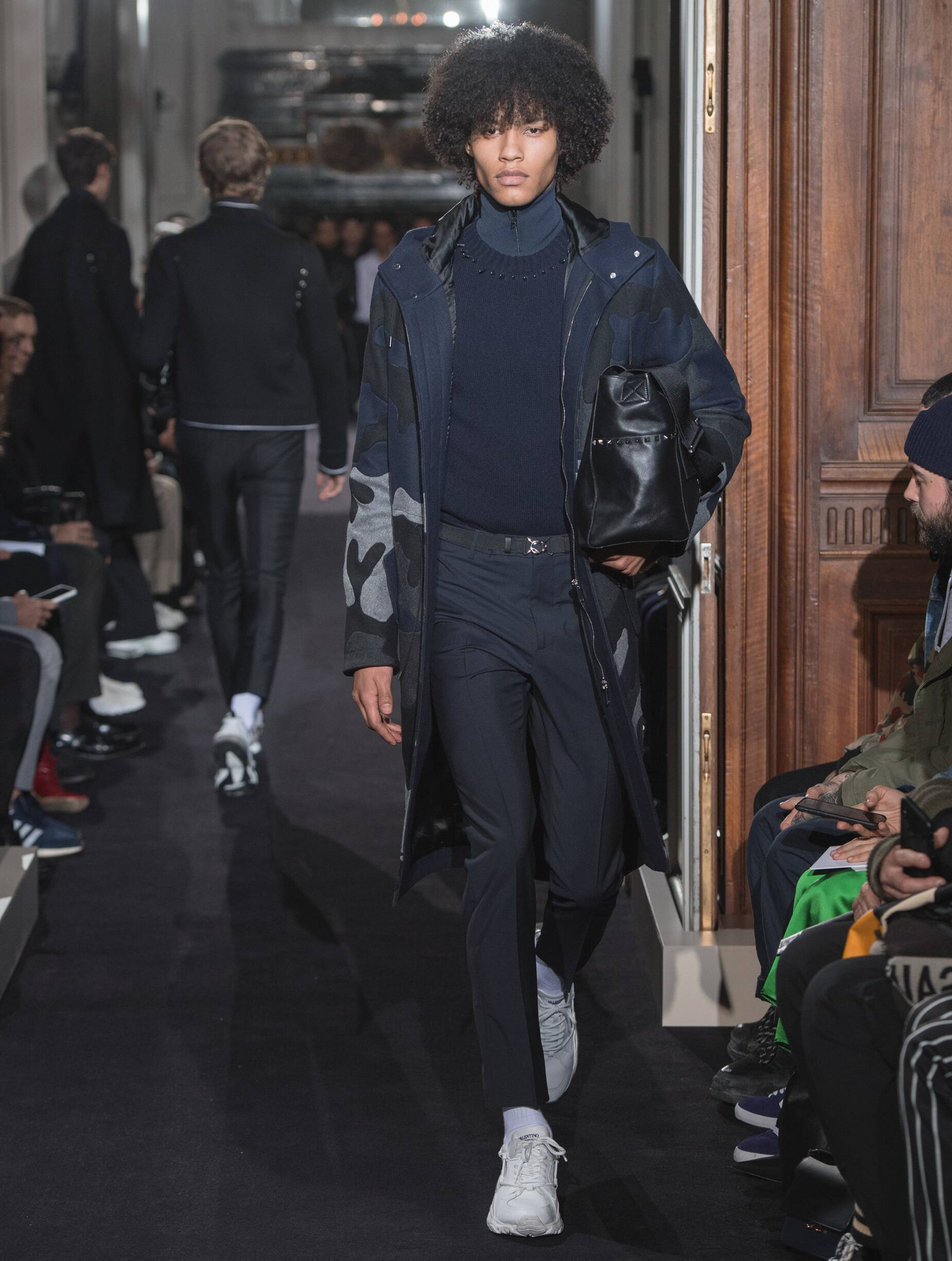 Fashion 2018-19 Man Trends Valentino