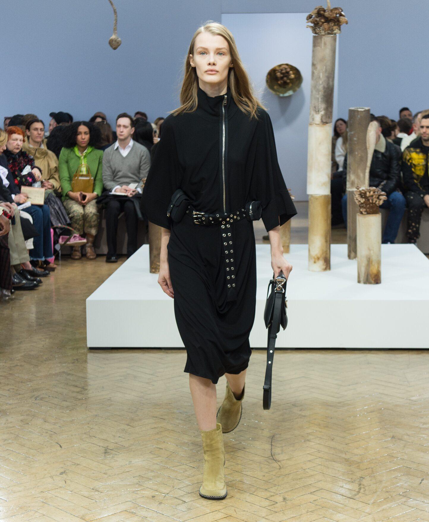 Fashion 2018-19 Woman Style J.W. Anderson