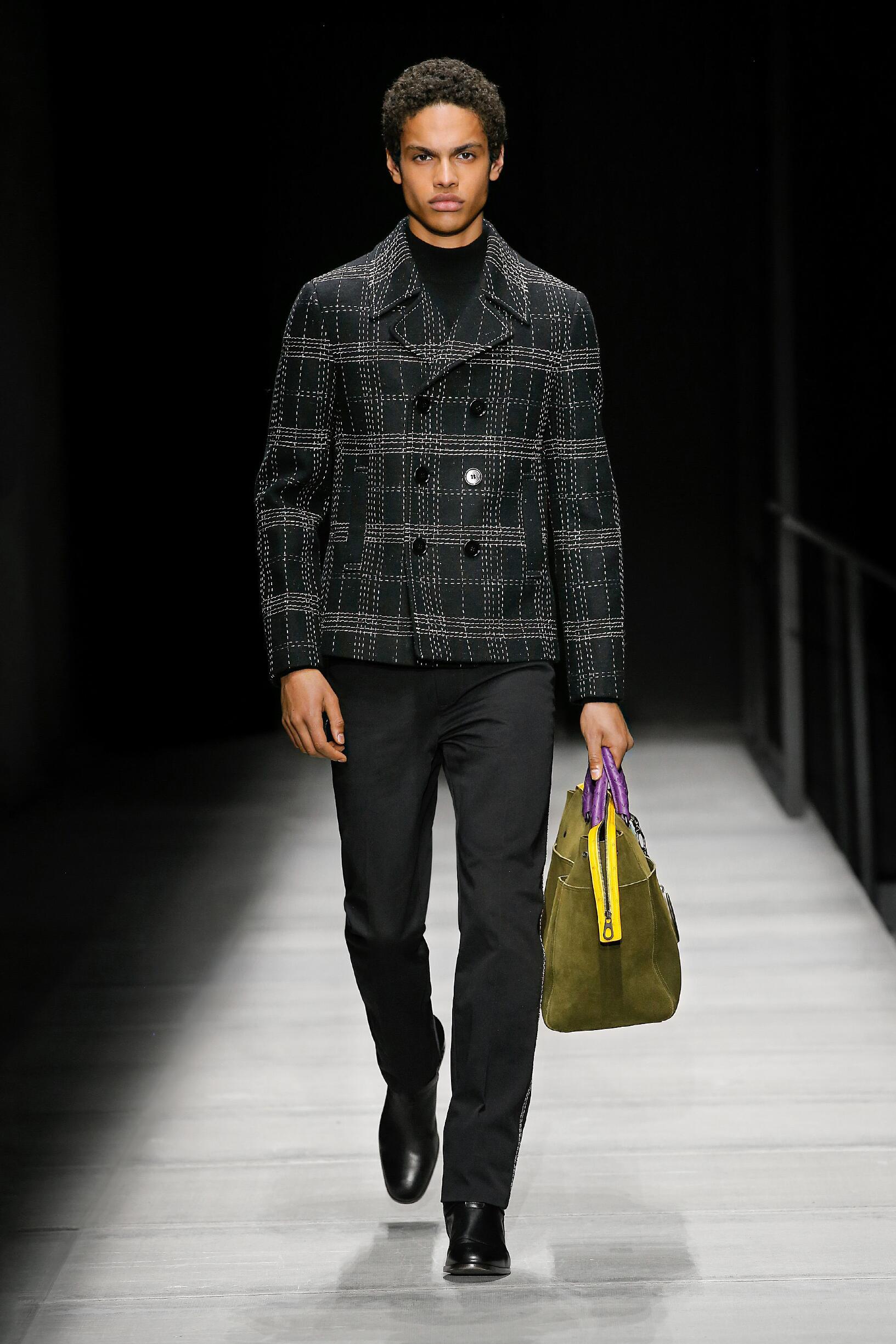Fashion 2018-2019 Man Style Bottega Veneta