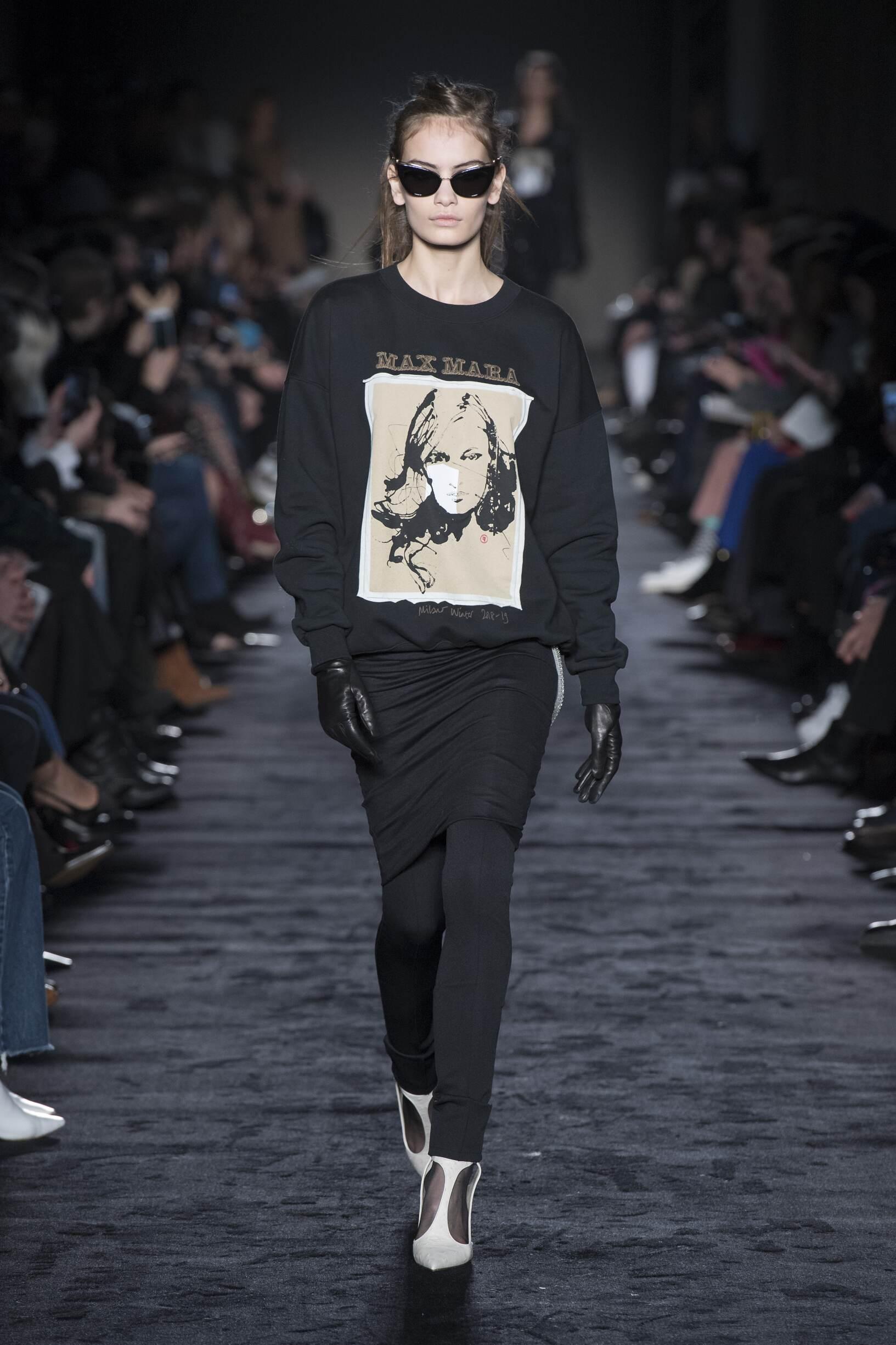 Fashion 2018-2019 Woman Style Max Mara
