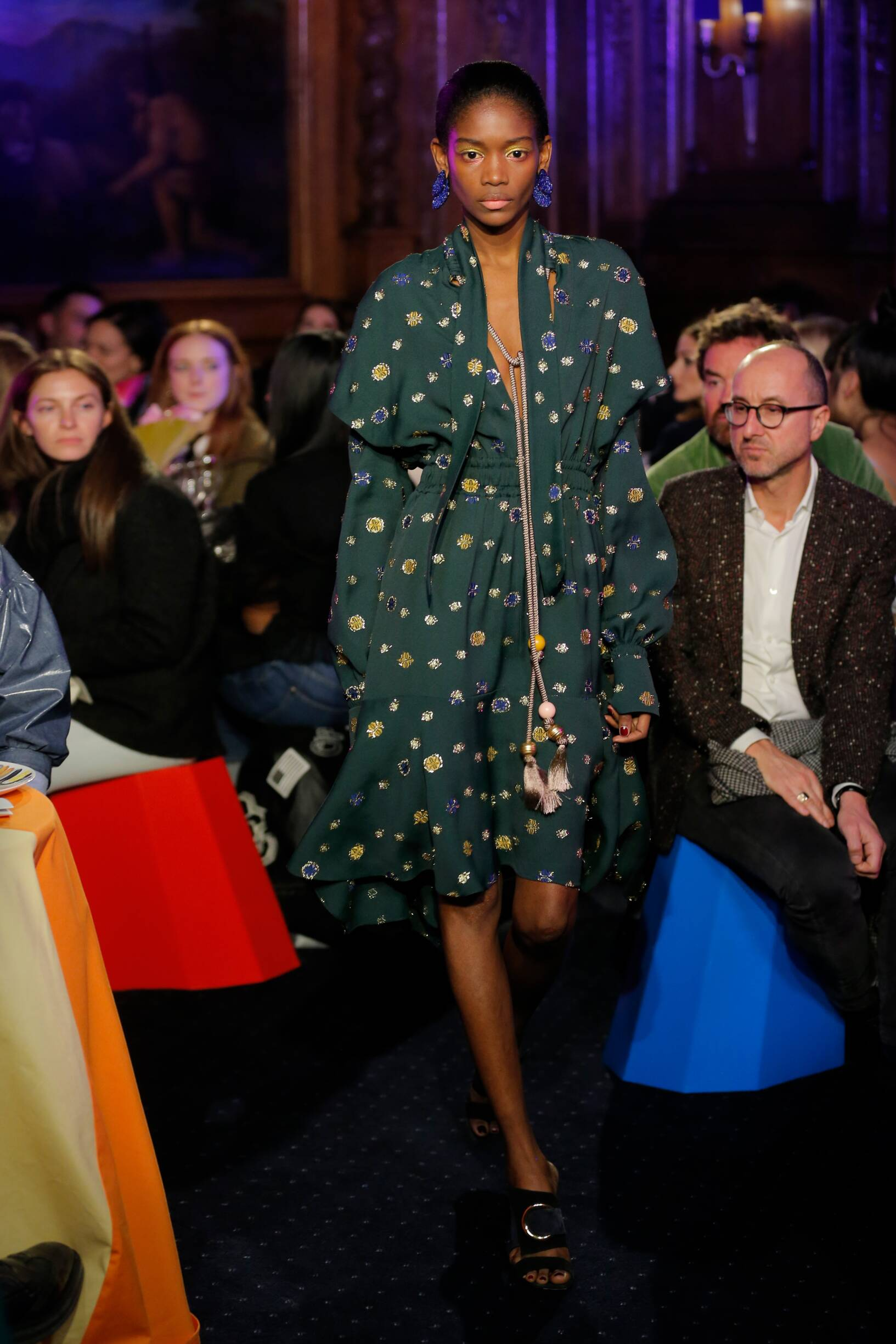Fashion 2018-2019 Woman Style Peter Pilotto