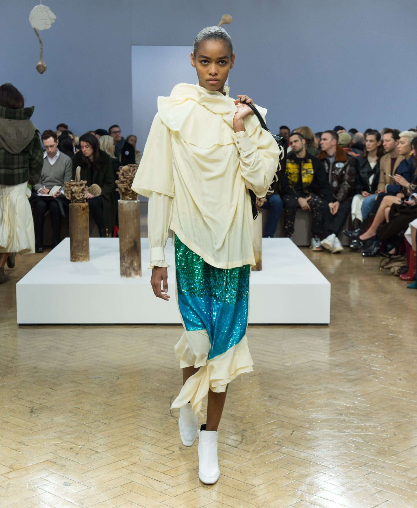 Fashion 2018-2019 Woman Trends J.W. Anderson