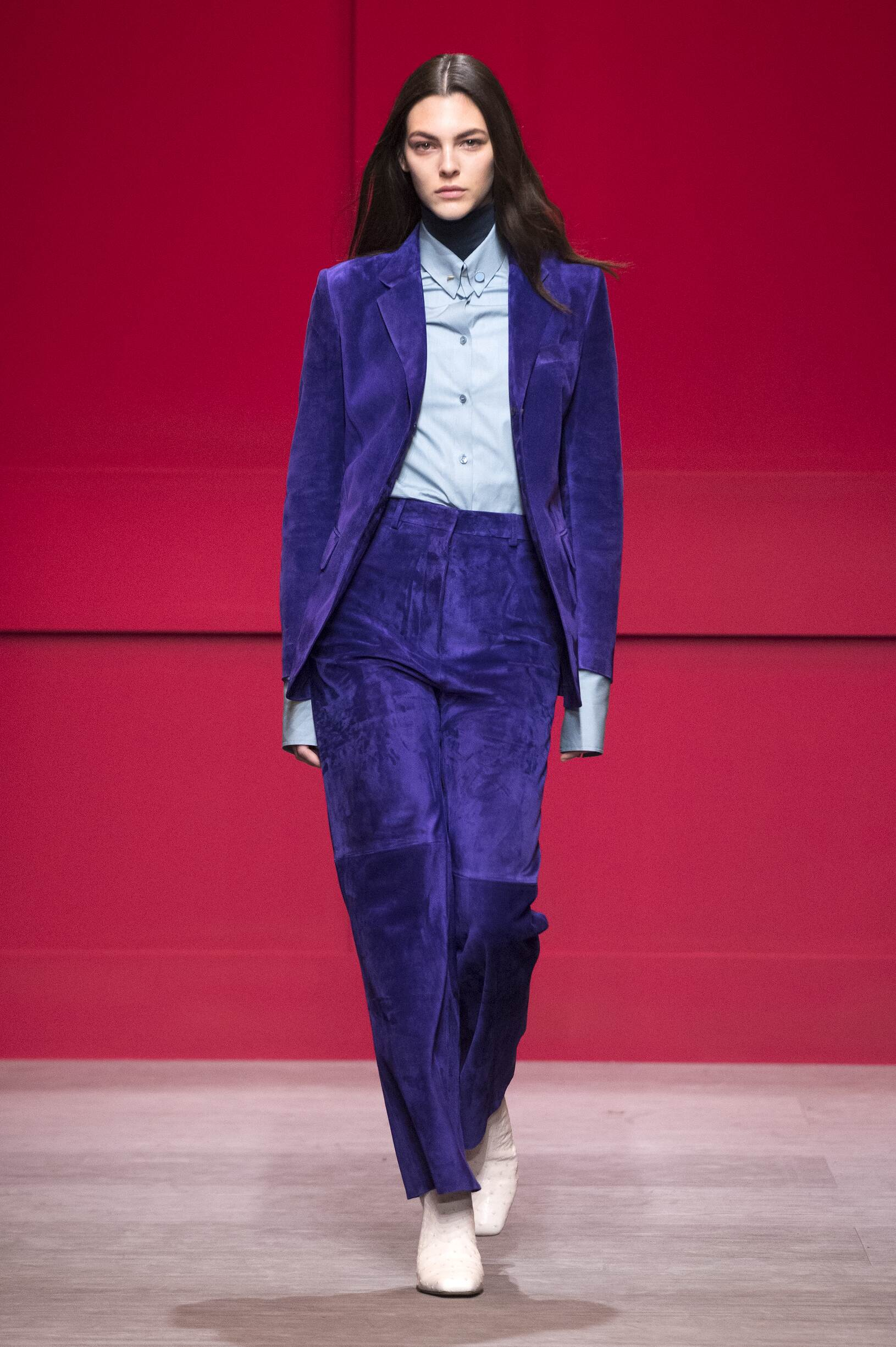 Fashion 2018-2019 Womenswear Style Salvatore Ferragamo