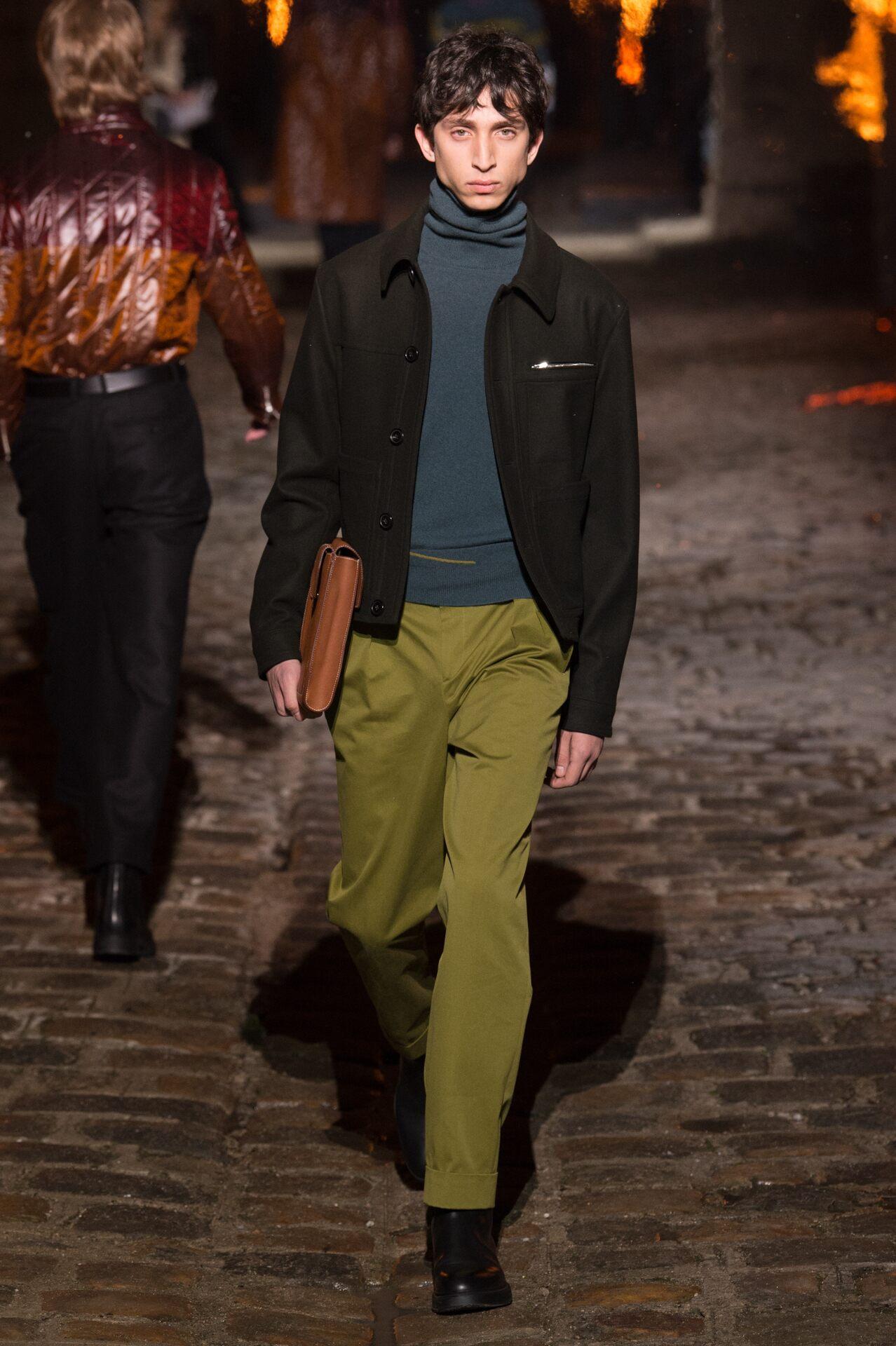 Hermès 2018-2019