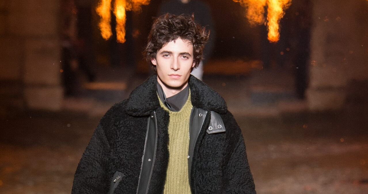 Hermès Fashion Show FW 2018 Paris
