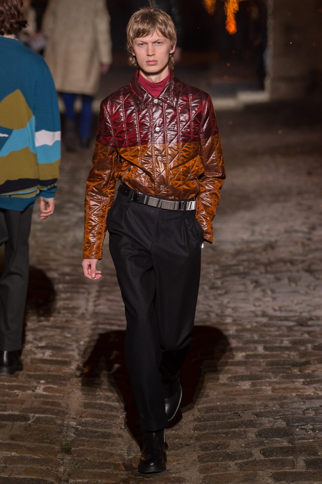 Hermès Men's Collection 2018