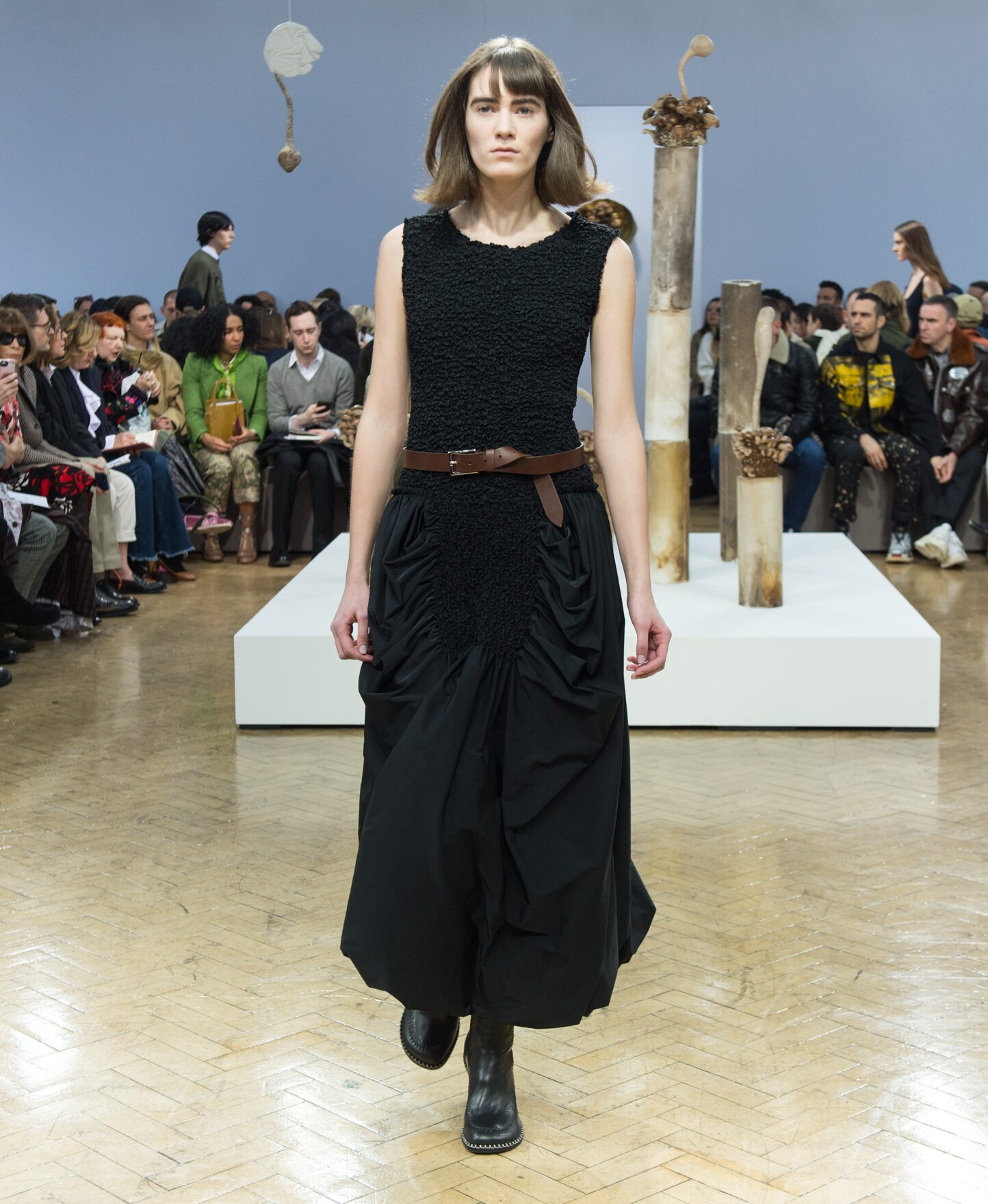 J.W. Anderson London Fashion Week Womenswear