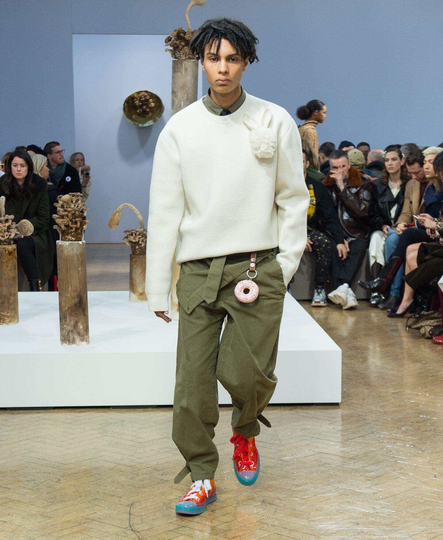 J.W. Anderson Menswear London Fashion Week