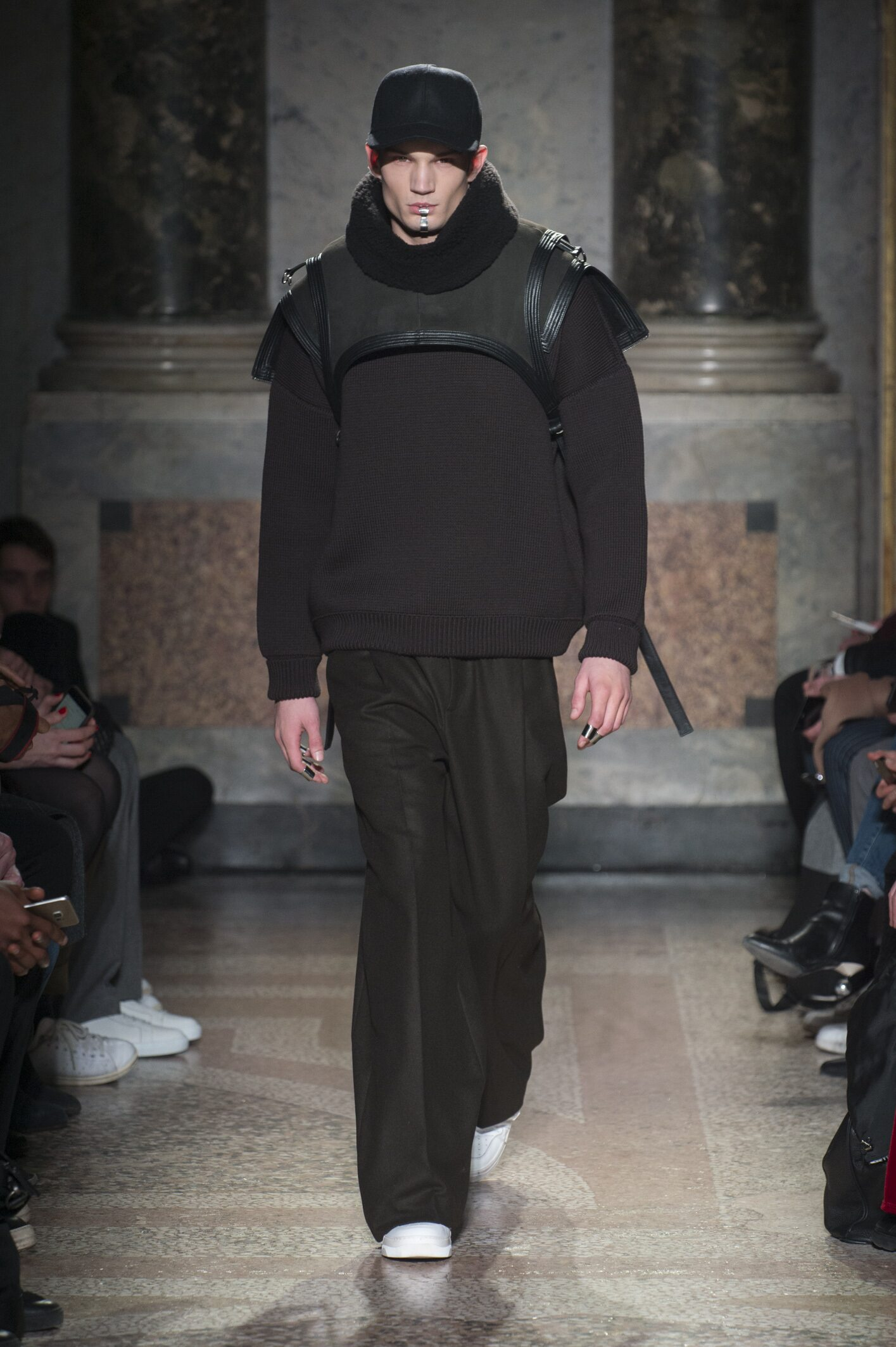 Les Hommes Fall Winter 2018